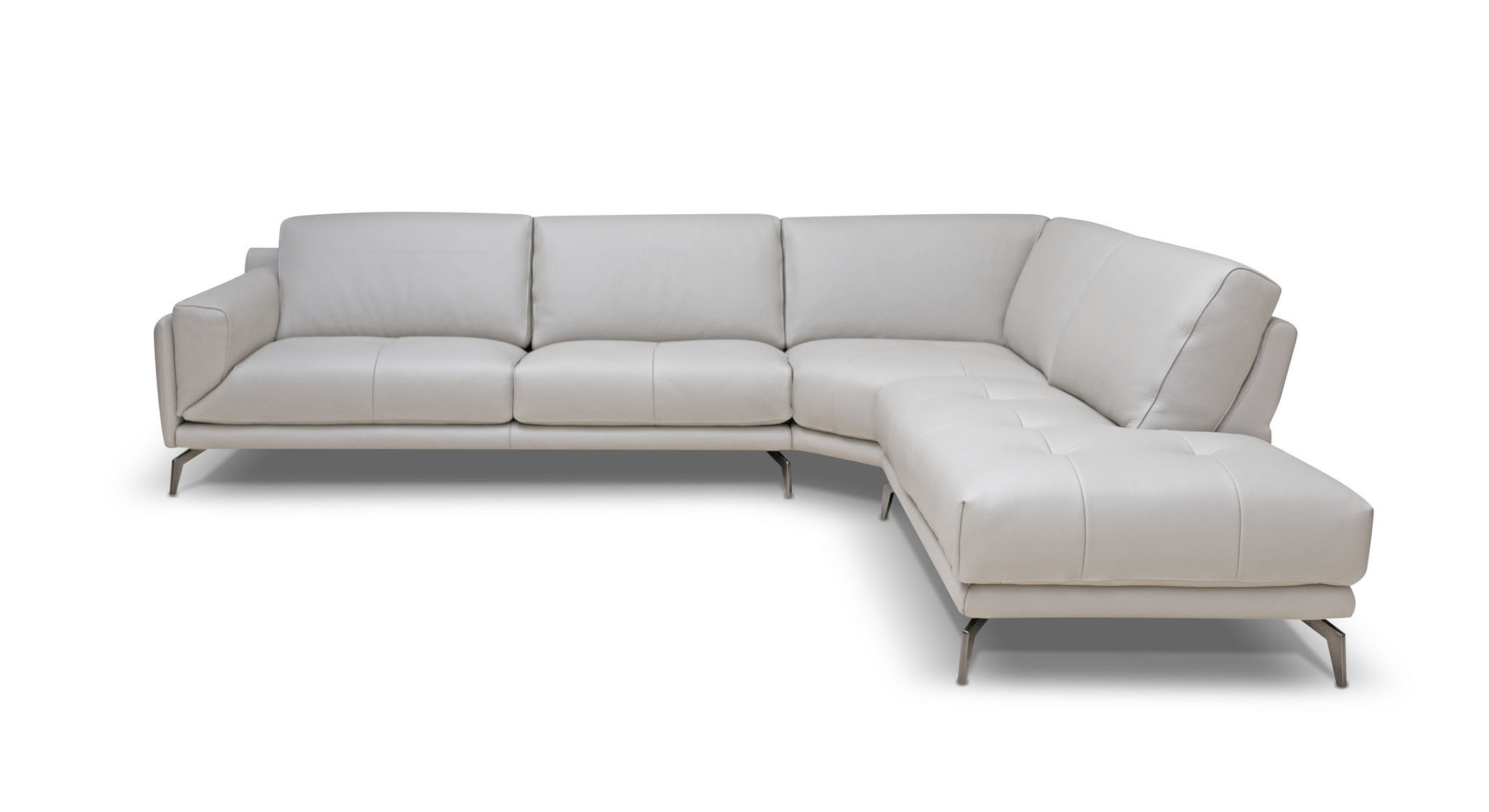 Sofas & Sectionals – Braccisofas intended for Glamour Ii 3 Piece Sectionals (Image 27 of 30)