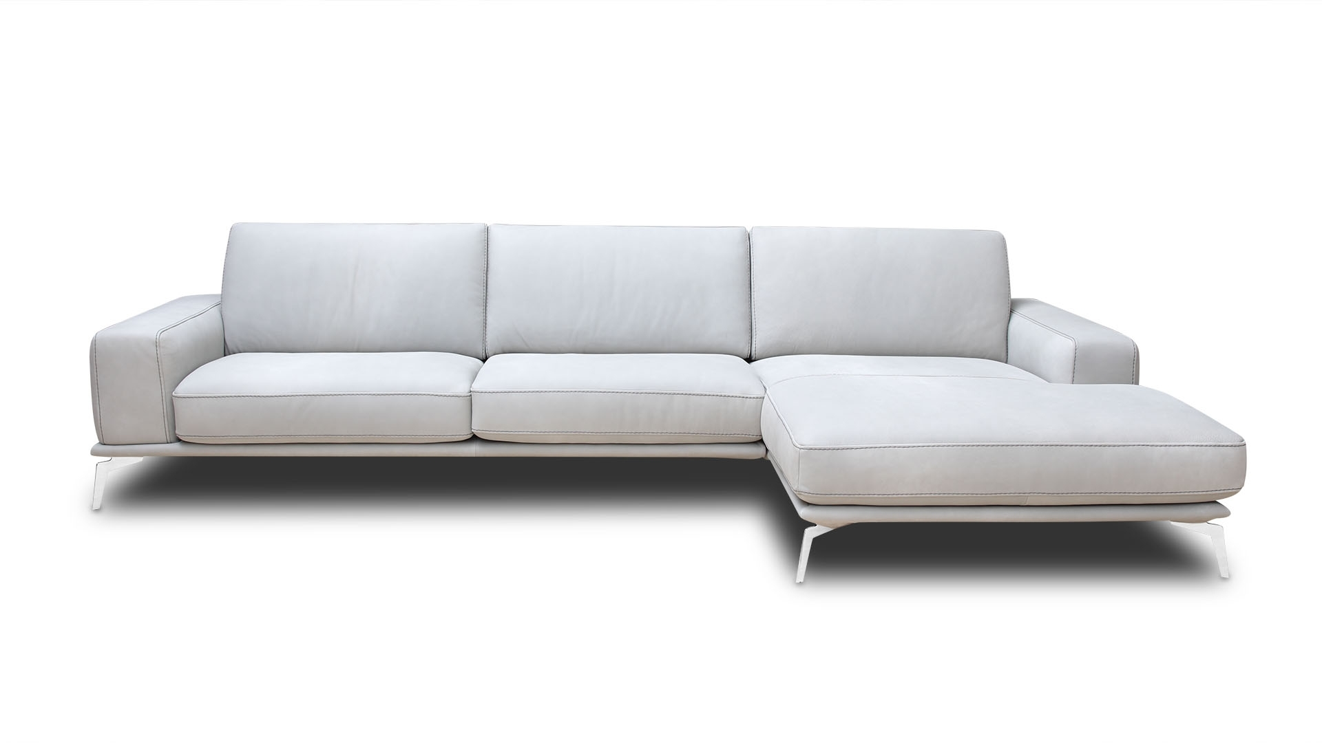 Sofas & Sectionals – Braccisofas within Glamour Ii 3 Piece Sectionals (Image 28 of 30)