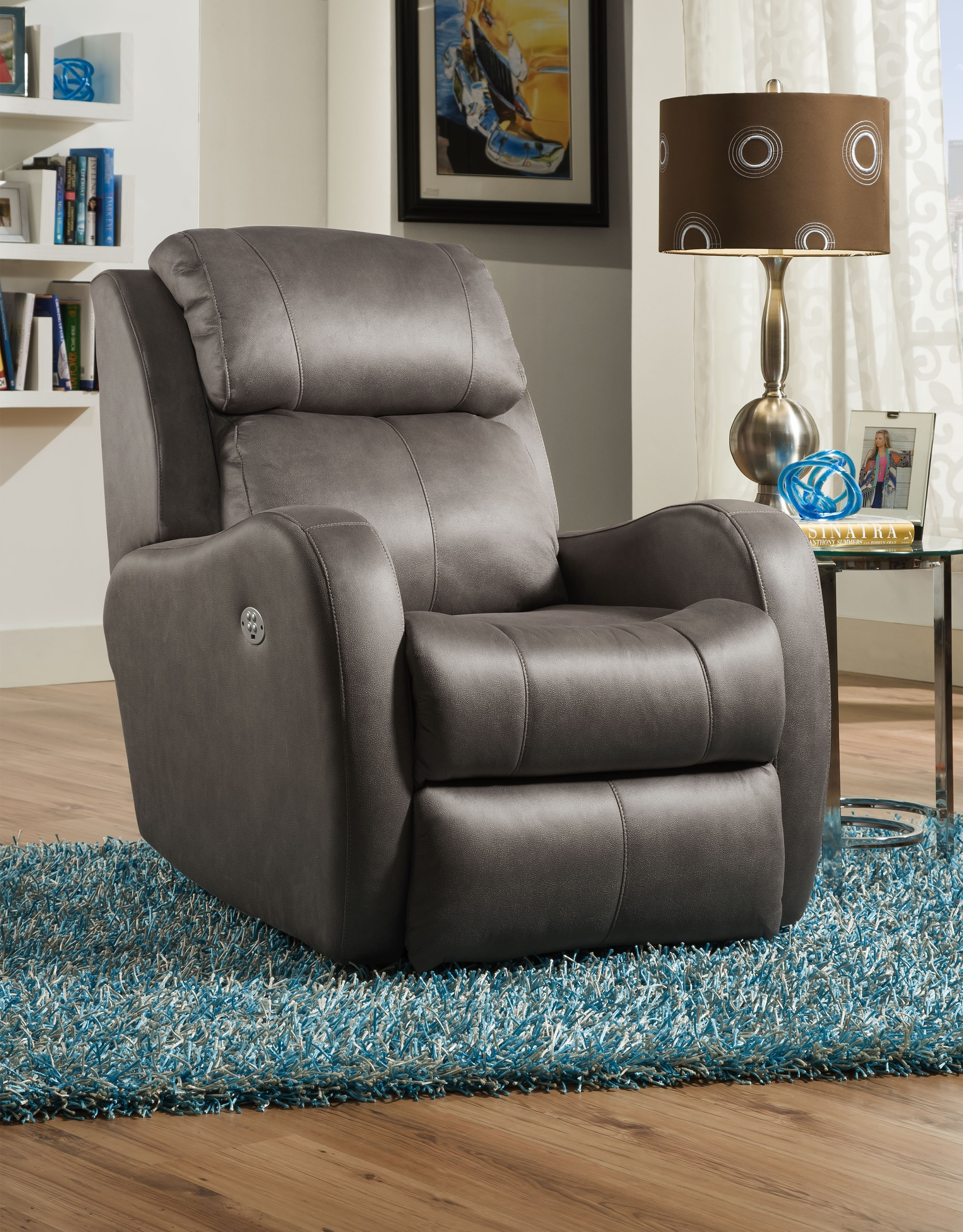 Southern Motion Furniture Products throughout Travis Cognac Leather 6 Piece Power Reclining Sectionals With Power Headrest & Usb (Image 24 of 30)