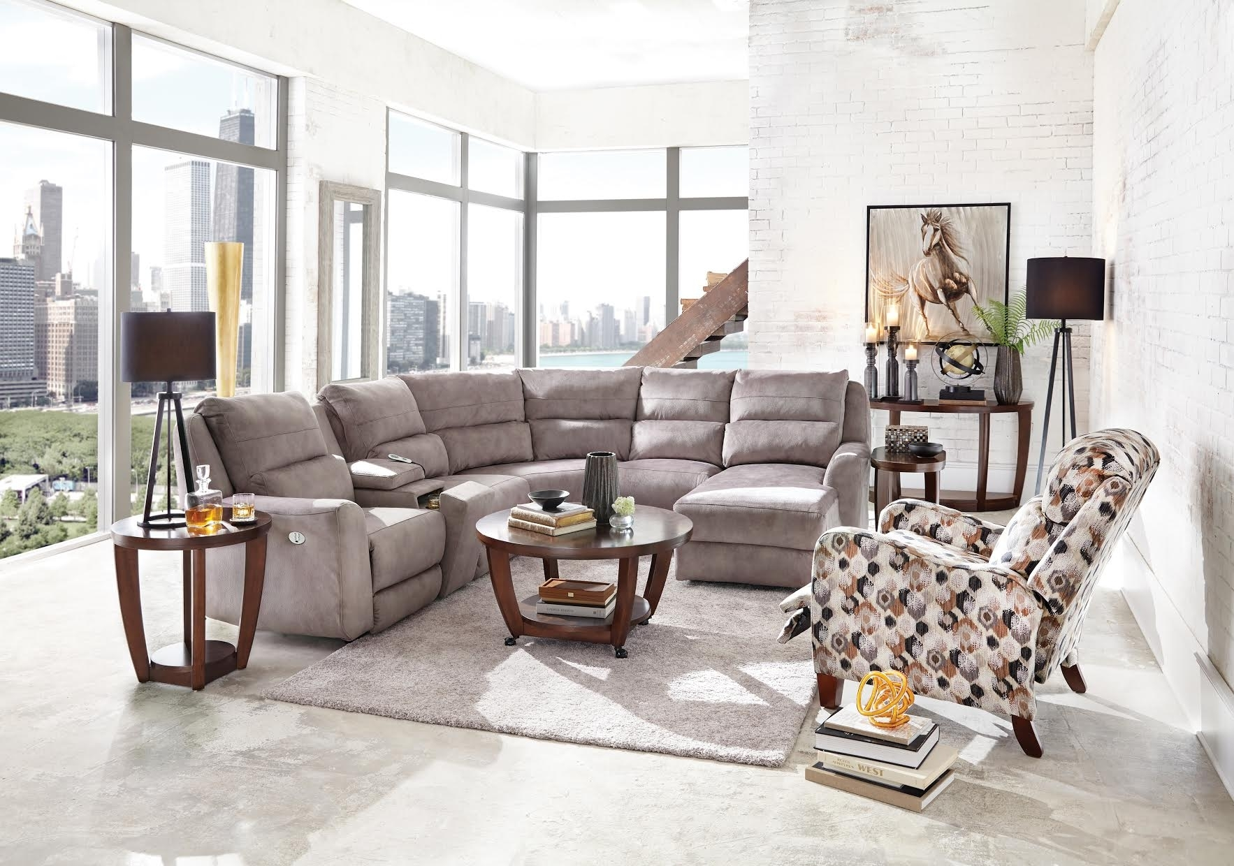 Southern Motion Furniture Products within Travis Cognac Leather 6 Piece Power Reclining Sectionals With Power Headrest & Usb (Image 26 of 30)