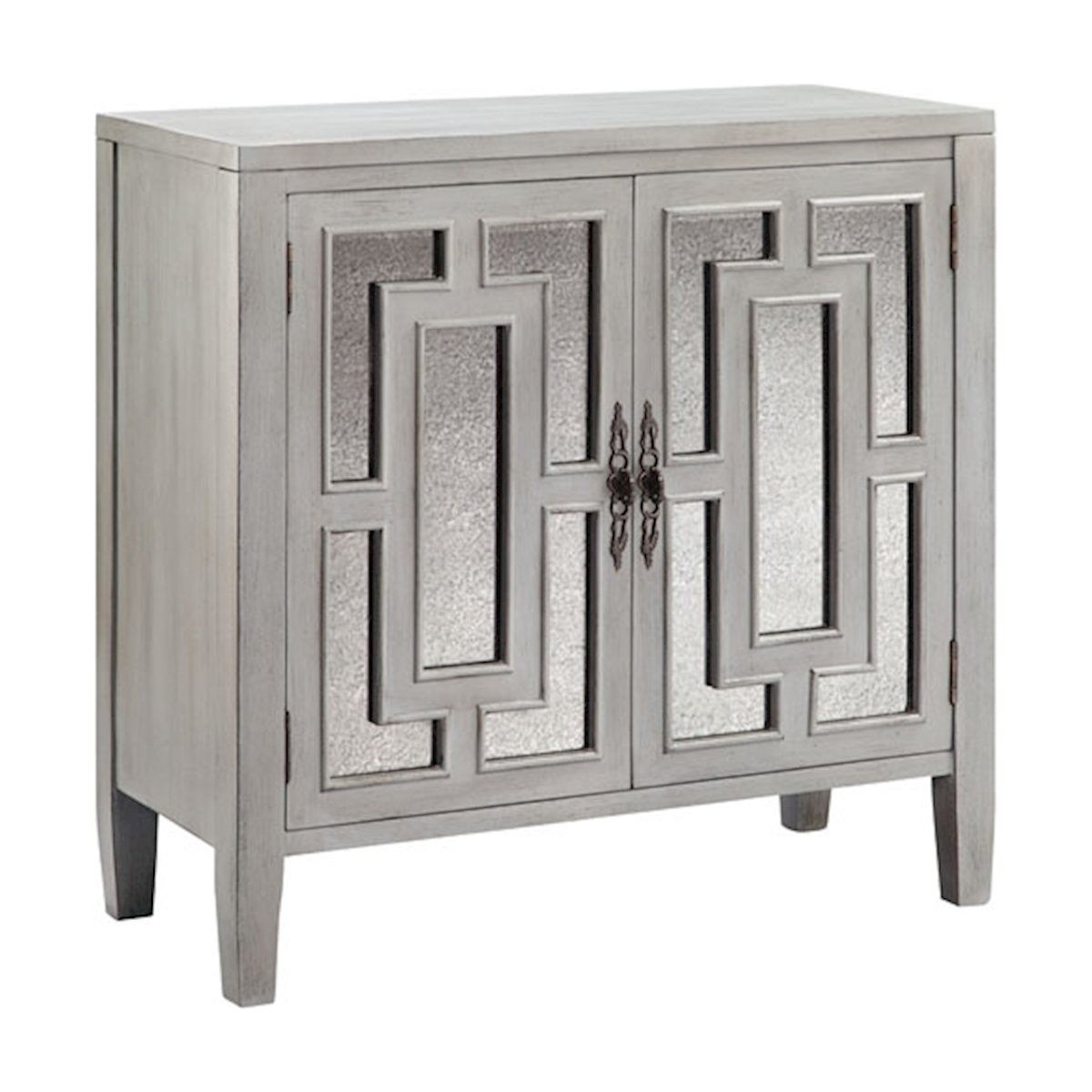 Stein World Cade 2 Door Accent Cabinet & Reviews | Wayfair in Parrish Sideboards (Image 26 of 30)