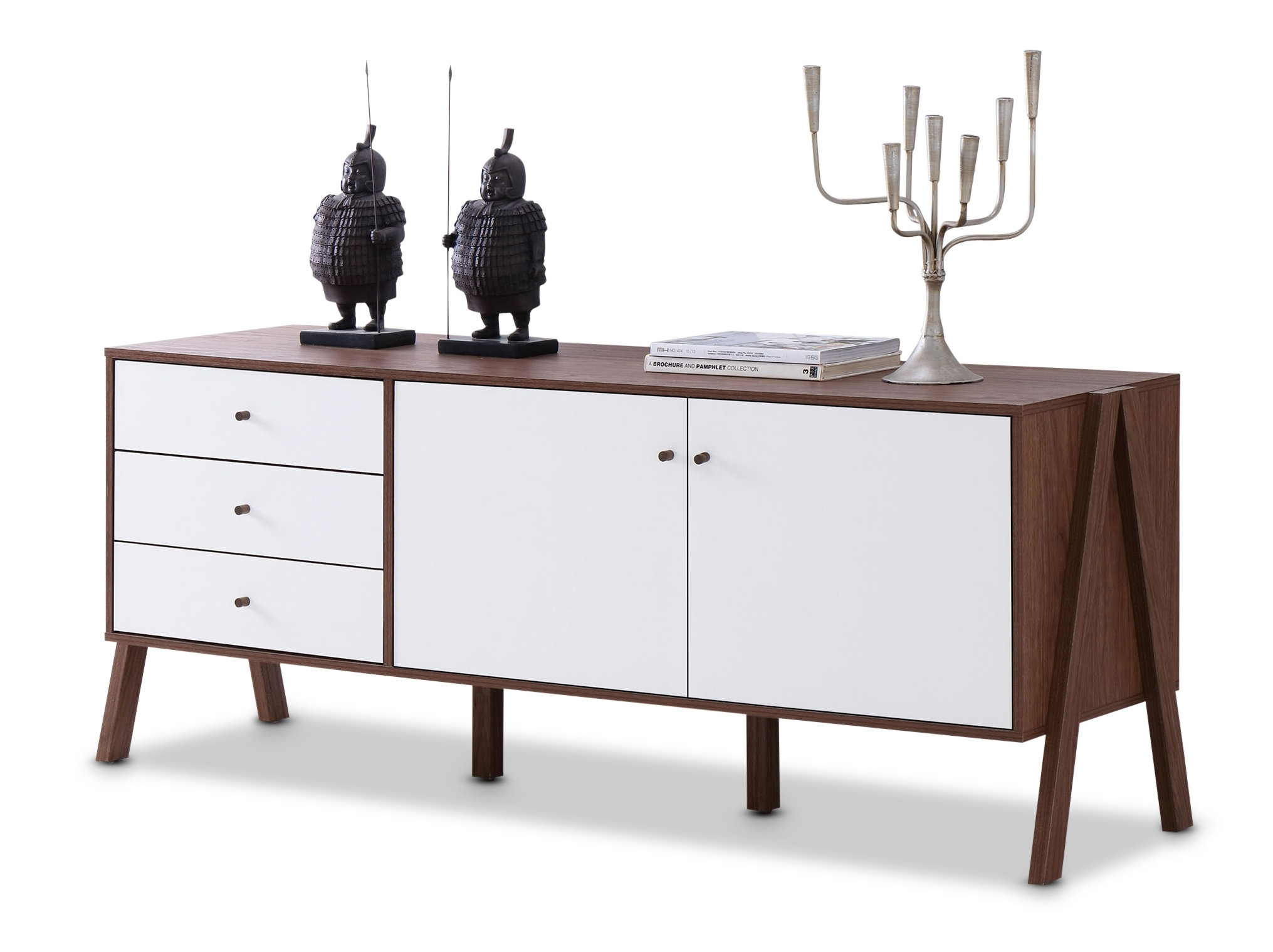 Sunset Sideboard | Allmodern throughout Boyce Sideboards (Image 27 of 30)