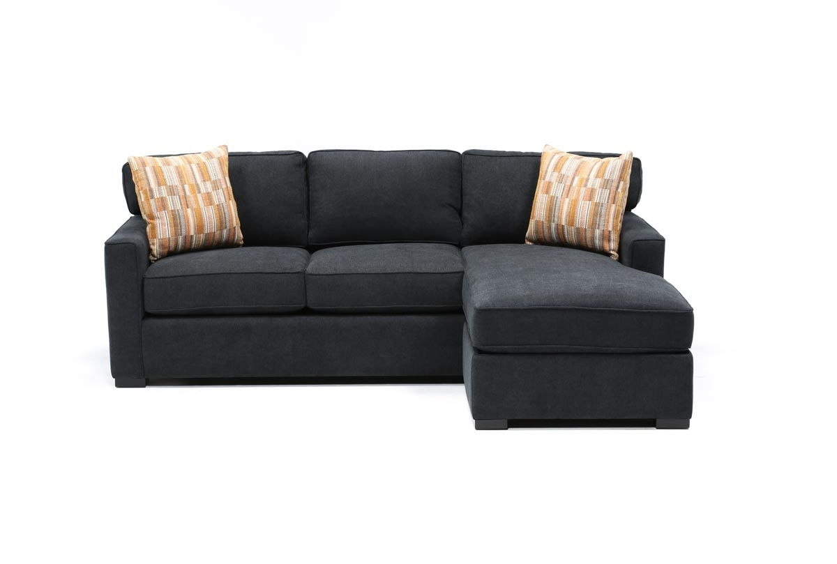 Taren Reversible Sofa/chaise Sleeper W/storage Ottoman | Living Spaces inside Taren Reversible Sofa/chaise Sleeper Sectionals With Storage Ottoman (Image 27 of 30)