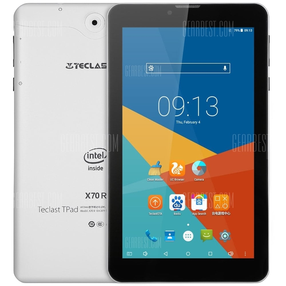 Teclast X70 R 3G Phablet – $ (View 30 of 30)