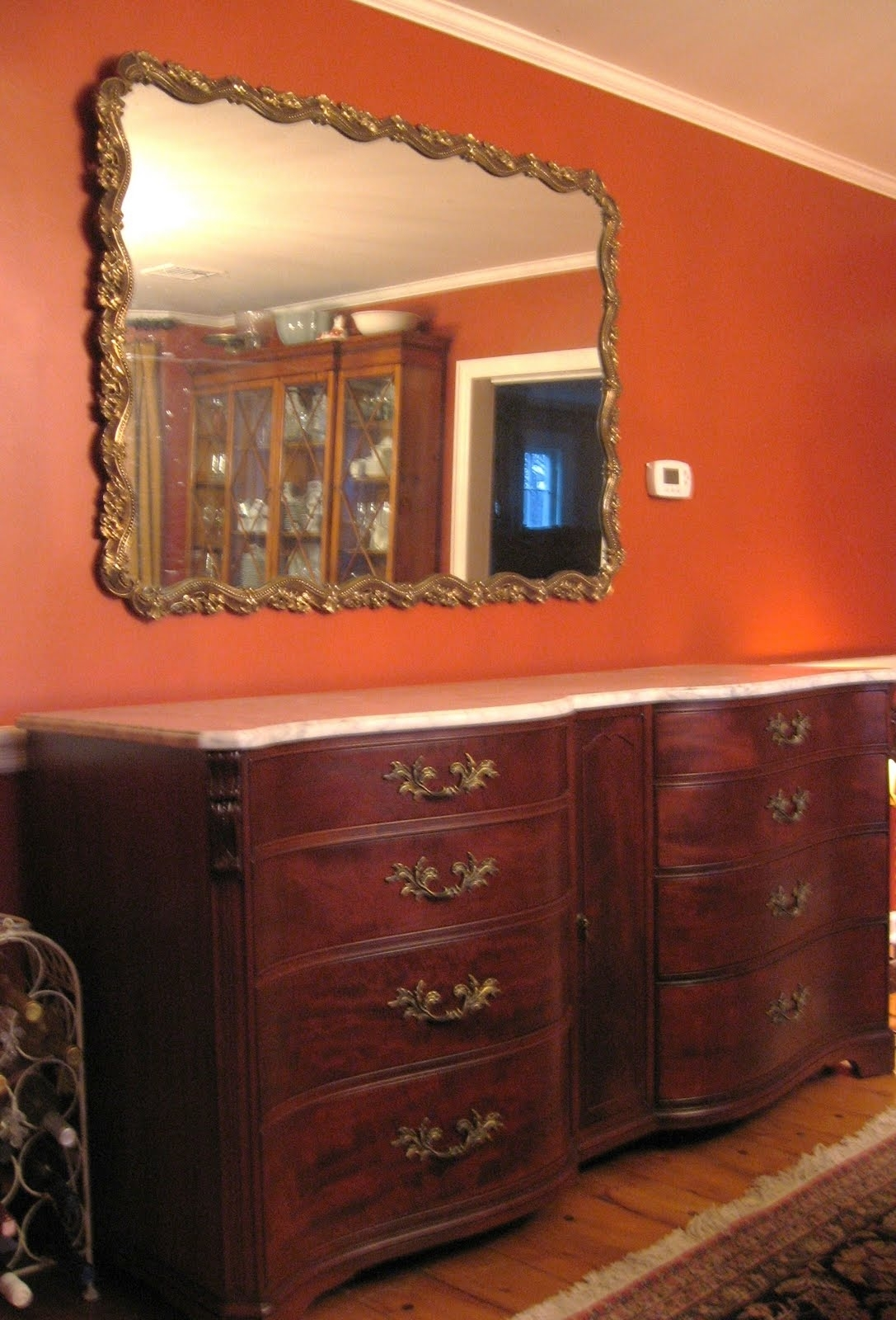 That Old House: Rescuing A Sideboard With Regard To Cass 2 Door Sideboards (View 21 of 30)