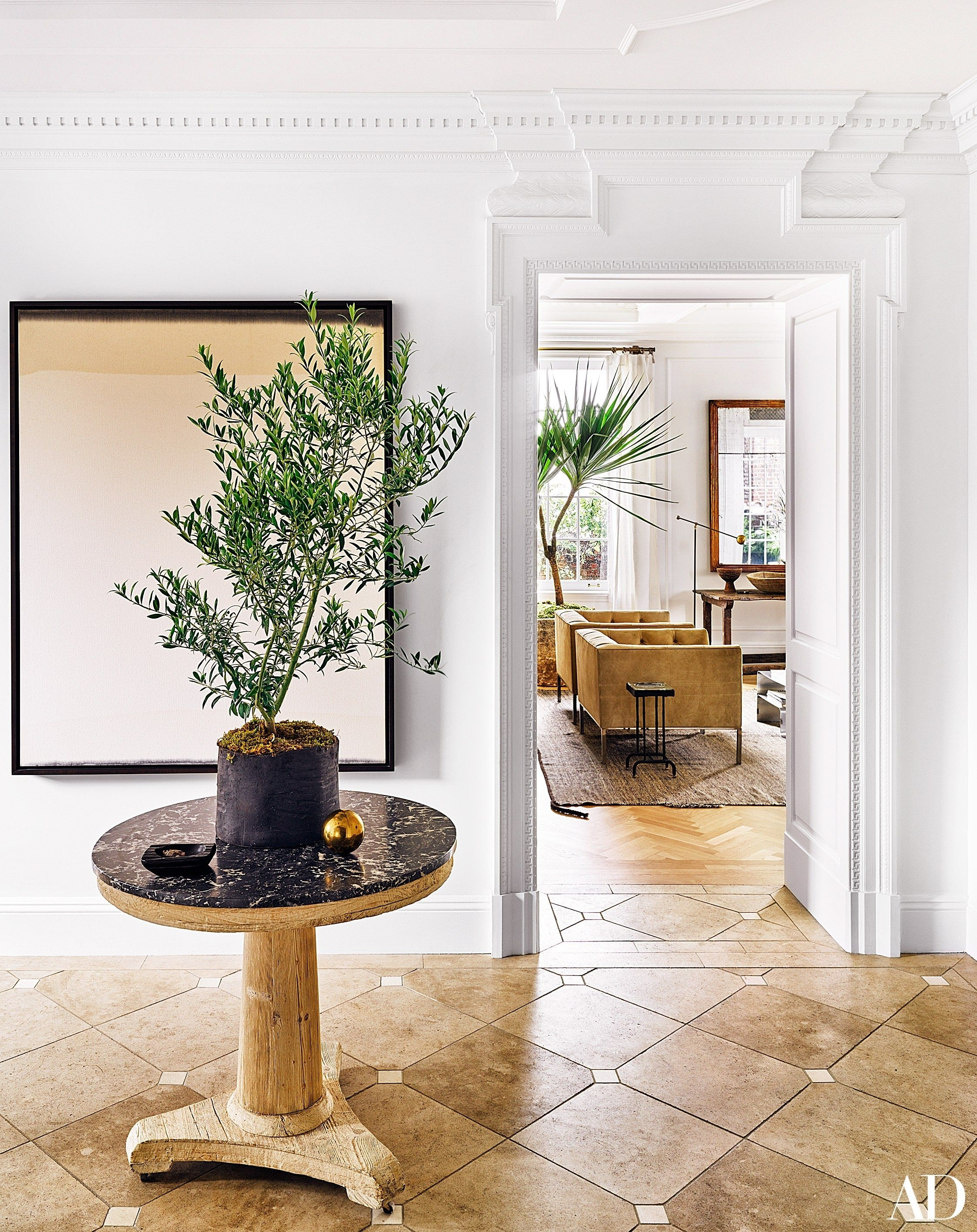 The Best Indoor House Plants And How To Buy Them | Spaces, The Final pertaining to Soane 3 Piece Sectionals by Nate Berkus and Jeremiah Brent (Image 30 of 30)
