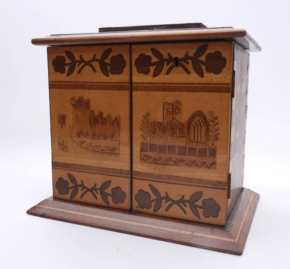 The Eclectic Collector 9/18 | Whyte's - Irish Art & Collectibles regarding Hartigan 2-Door Sideboards (Image 30 of 30)