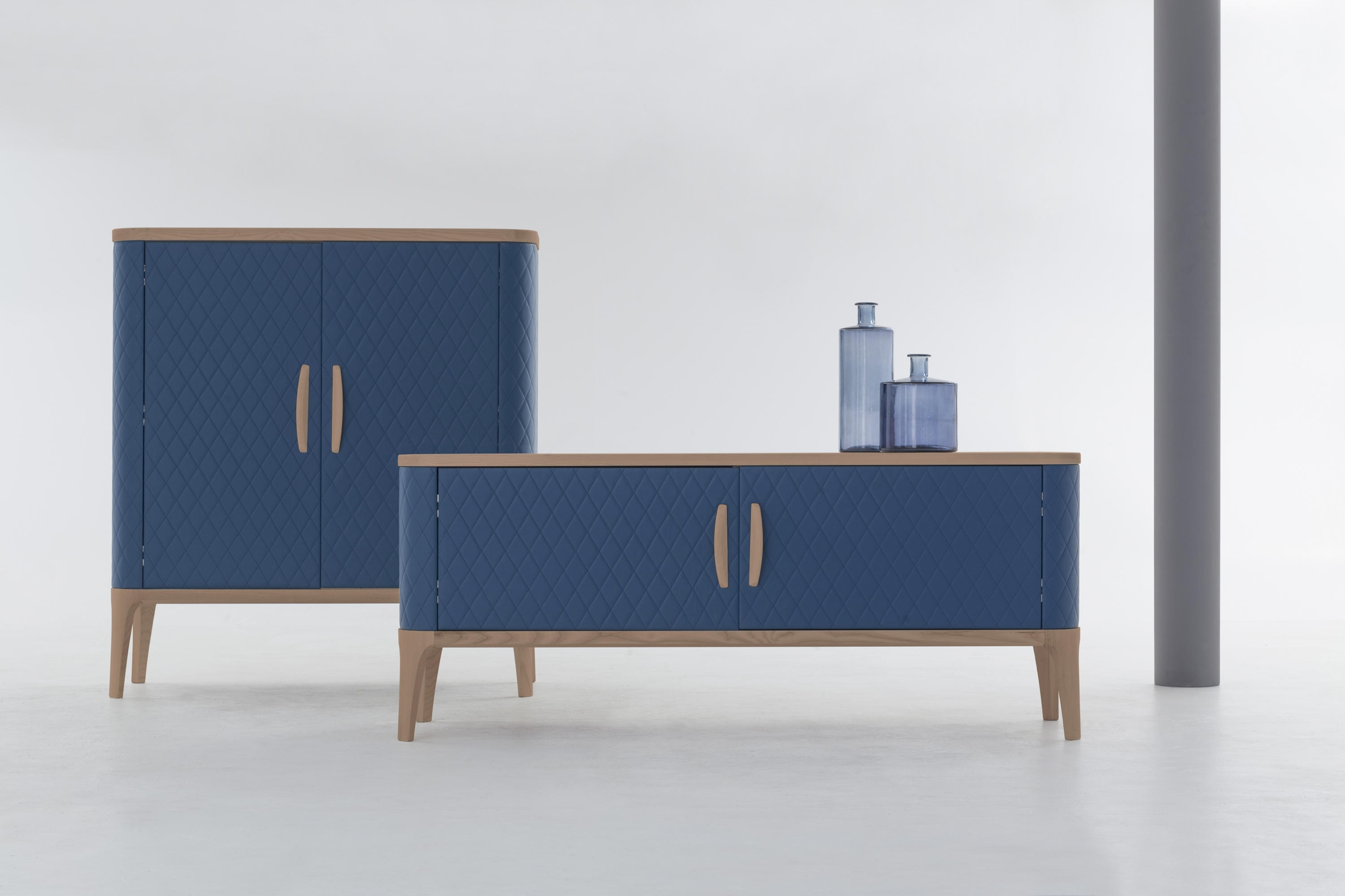 Tiffany – Sideboards From Tonin Casa | Architonic For Cass 2 Door Sideboards (View 22 of 30)