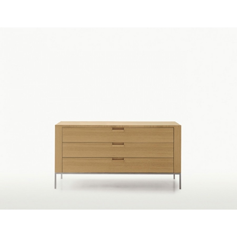 Titanes Dresser With 3 Drawersmaxalto (View 23 of 30)