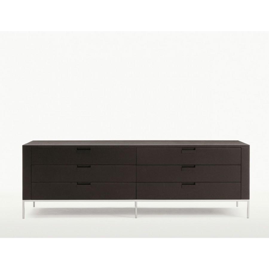 Titanes Dresser With 6 Drawersmaxalto (View 24 of 30)