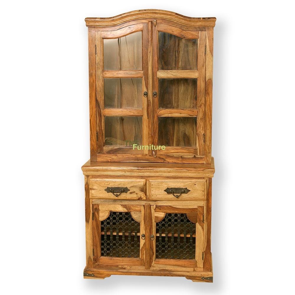 Tns Furniture | Jali Sheesham Furniture pertaining to 4-Door/4-Drawer Cast Jali Sideboards (Image 29 of 30)