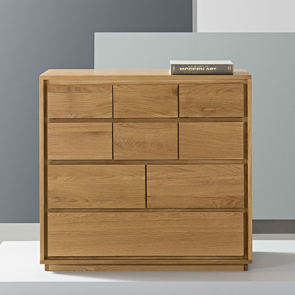 Featured Photo of Tobias 4 Door Sideboards