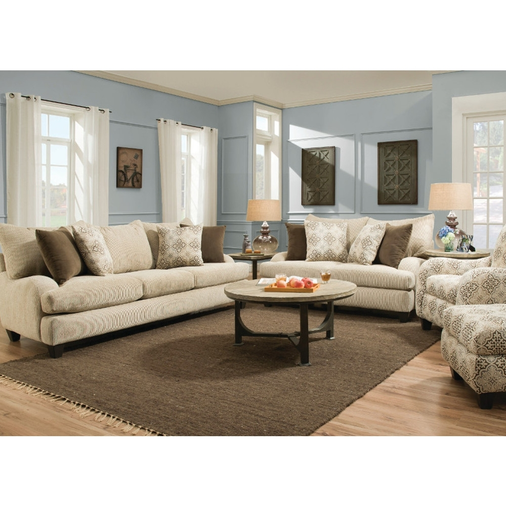 Transitional Sectional Comfy Amp Stylish Home Decor T Regarding Malbry Point 3 Piece Sectionals With Laf Chaise (View 30 of 30)