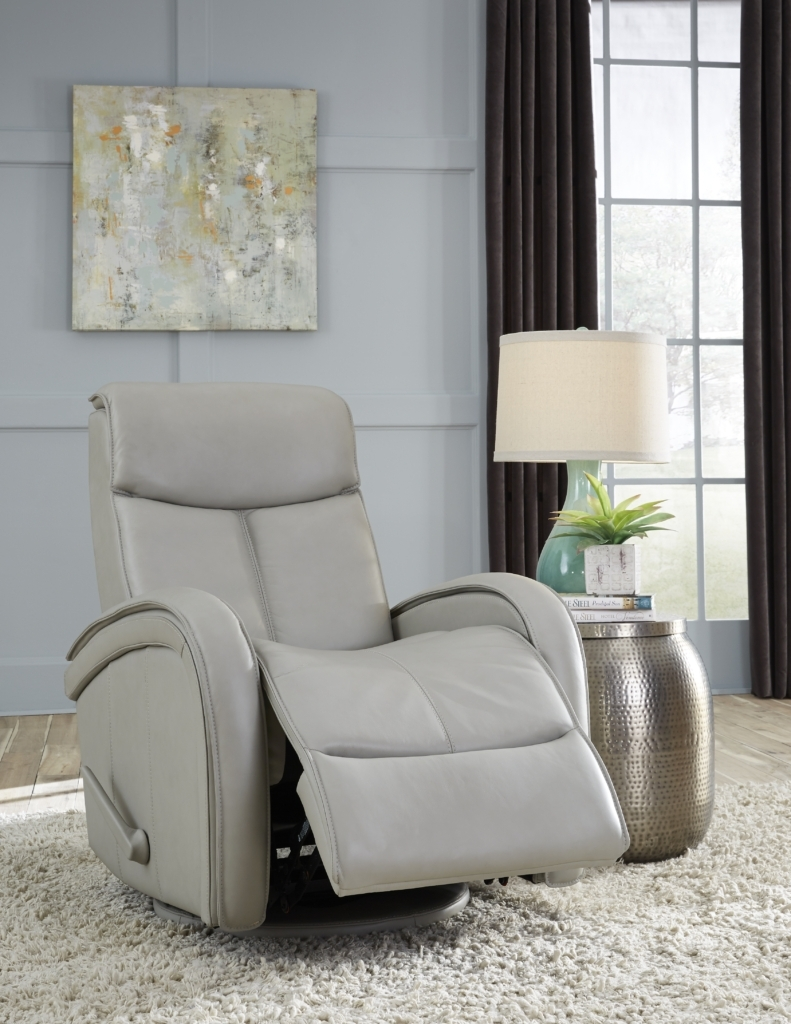 Trends & Tips | What's New | Barcalounger intended for Marcus Chocolate 6 Piece Sectionals With Power Headrest and Usb (Image 29 of 30)