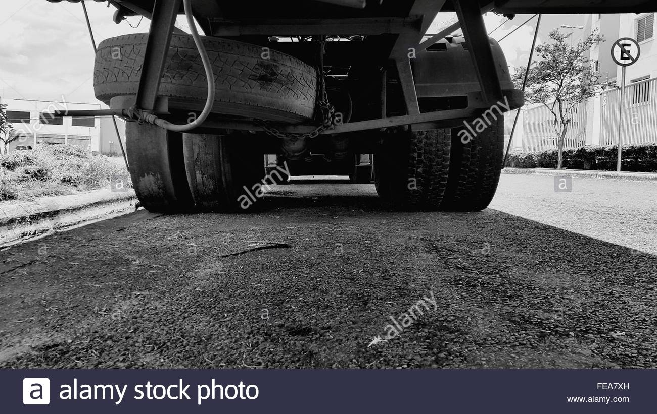 Under Chassis Stock Photos & Under Chassis Stock Images - Alamy inside Yamal Wheeled Sideboards (Image 17 of 22)