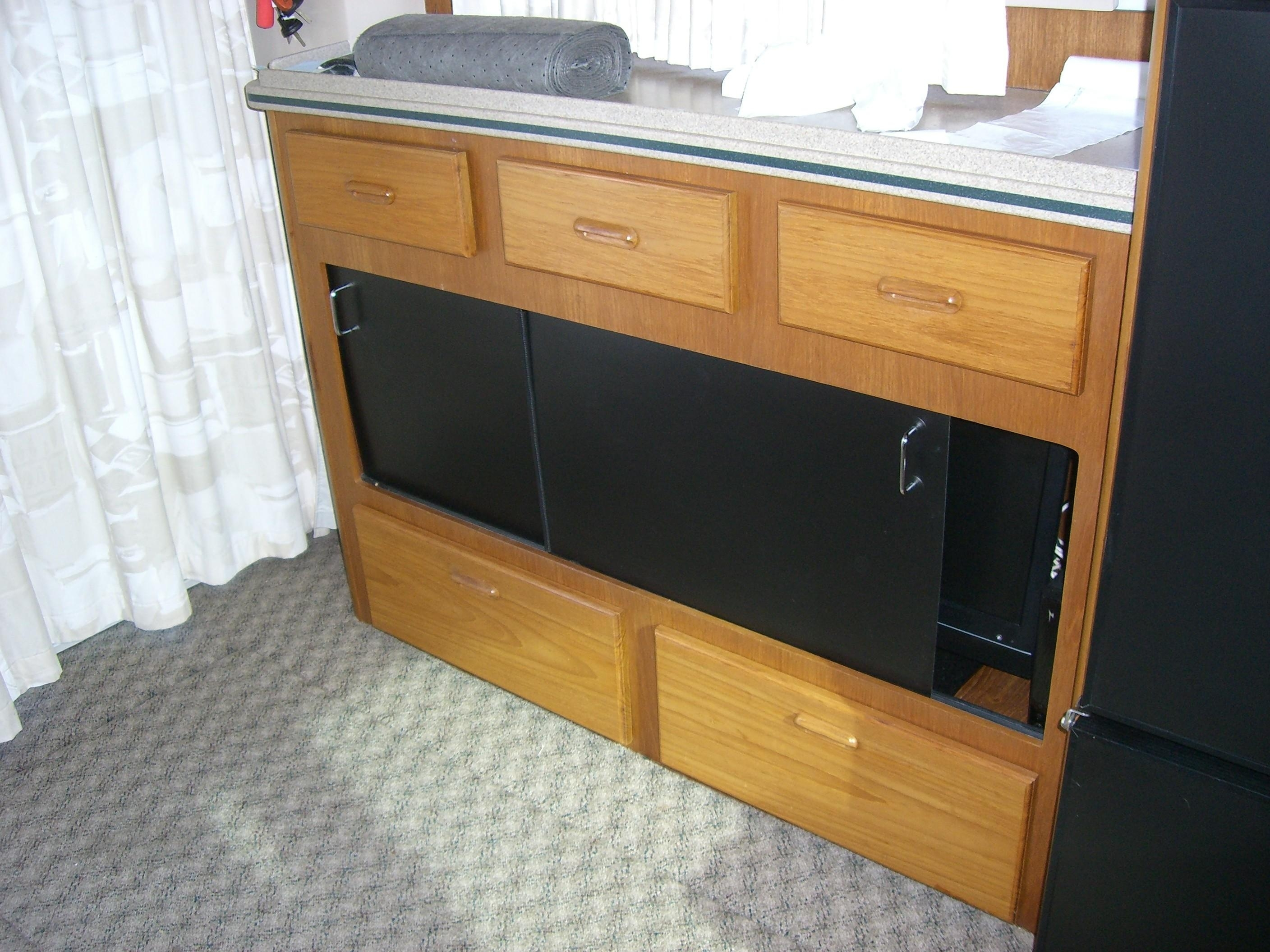 Used Mainship 39 Yachts For Sale In Maryland- Denison Yachting with regard to Mikelson Sideboards (Image 25 of 30)