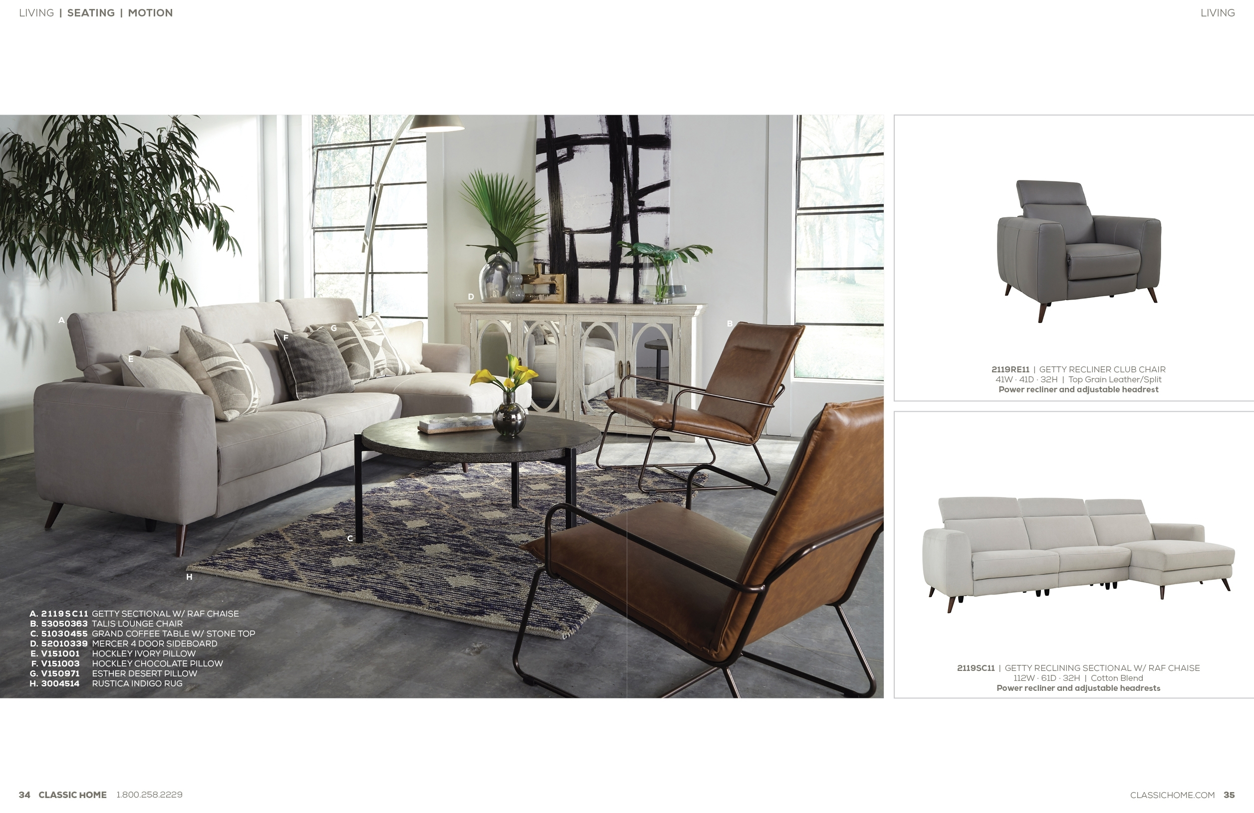 V17 Catalog intended for Cosmos Grey 2 Piece Sectionals With Raf Chaise (Image 28 of 30)