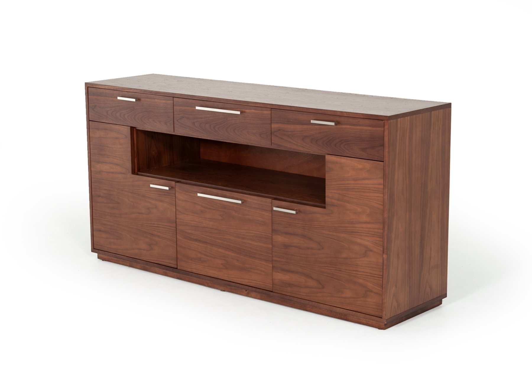 Wade Logan Belafonte Sideboard & Reviews | Wayfair inside Logan Sideboards (Image 26 of 30)