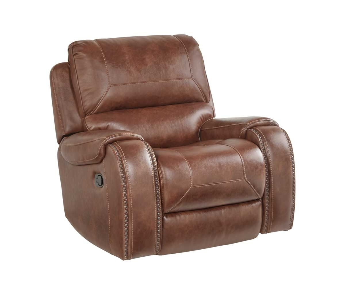 Waylon Recliner | Badcock &more Intended For Waylon 3 Piece Power Reclining Sectionals (Photo 4 of 30)