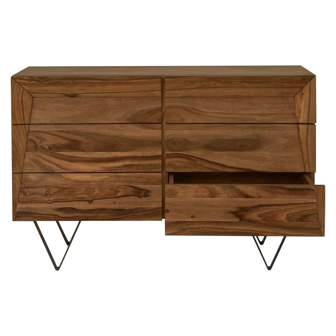 Wyatt Dresser   Freedom regarding Wyatt Sideboards (Image 27 of 30)