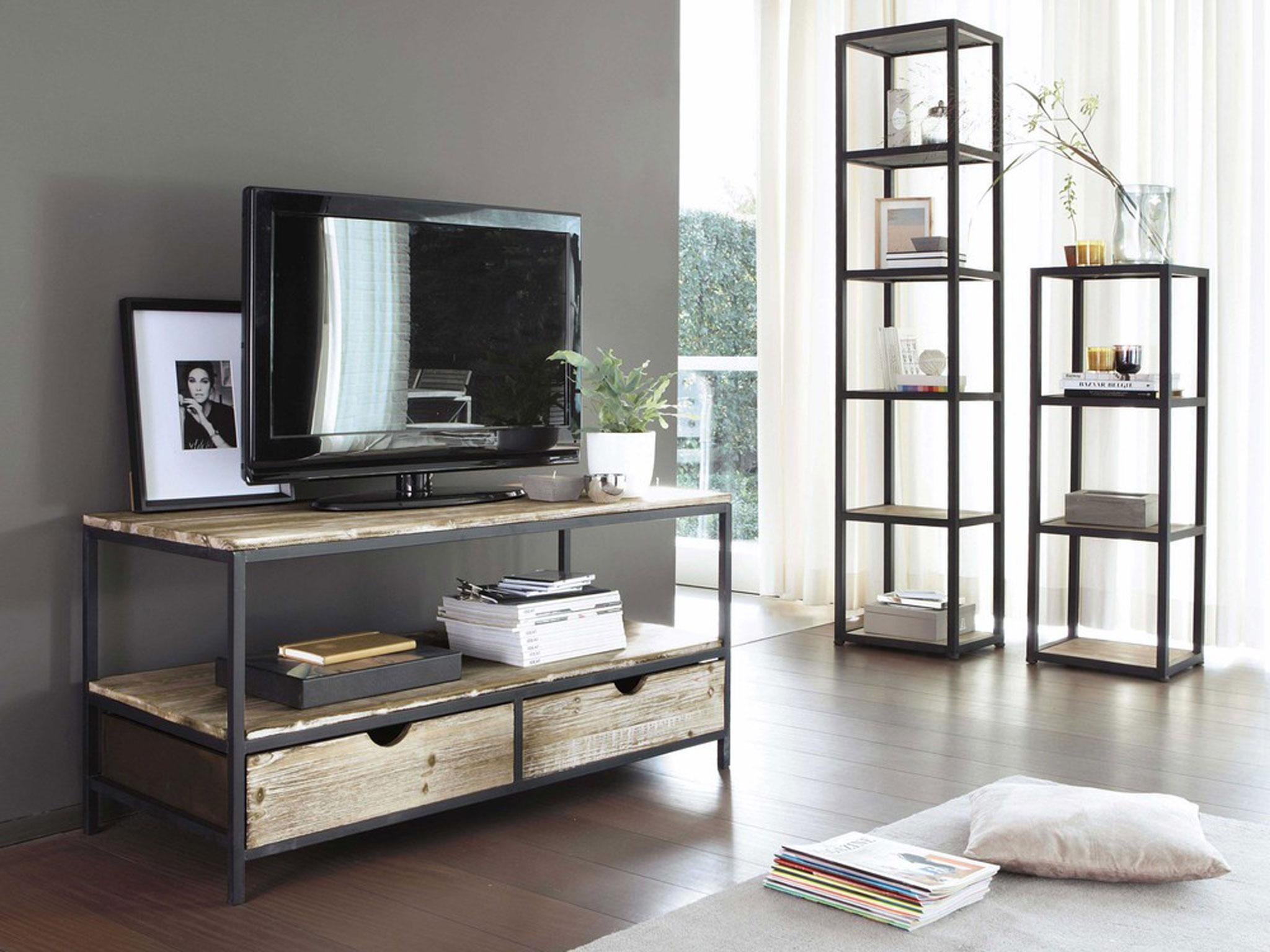 10 Best Tv Stands | The Independent regarding Century White 60 Inch Tv Stands (Image 1 of 30)