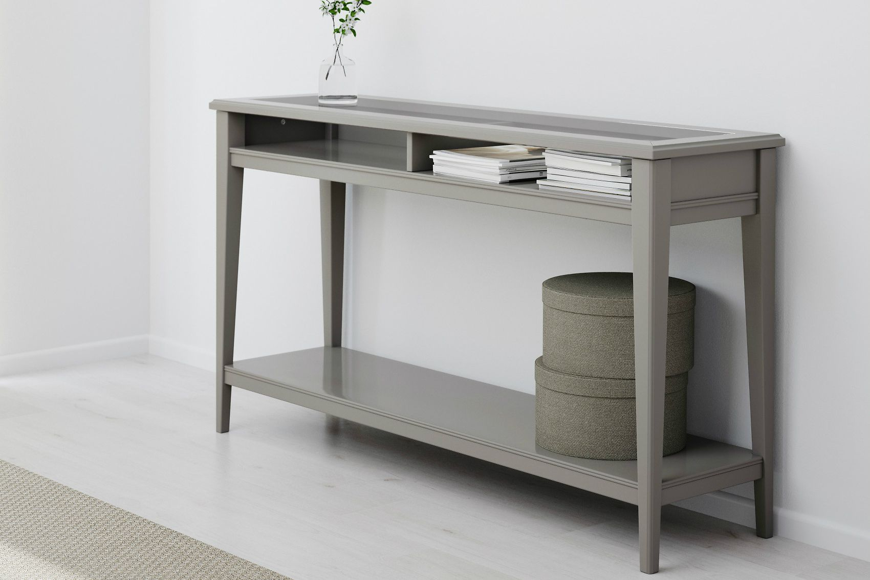 13 Pretty Console And Entry Tables For Your Home with regard to Intarsia Console Tables (Image 4 of 30)