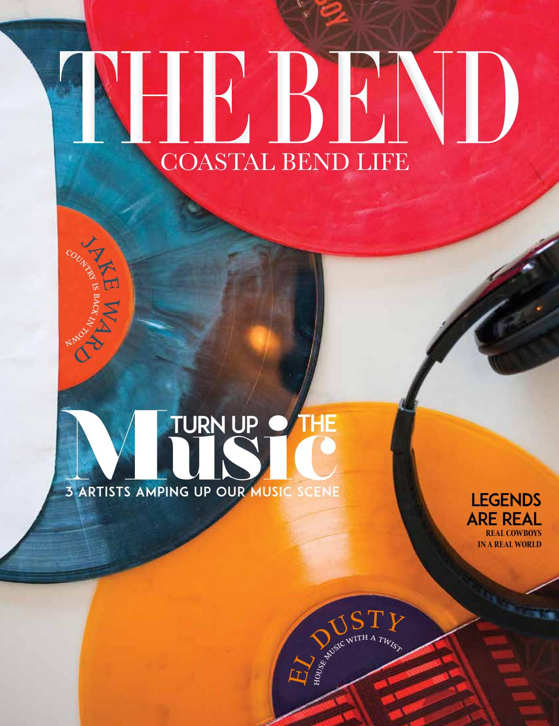2018 Februarythe Bend Magazine – Issuu Intended For Jaxon 76 Inch Plasma Console Tables (Image 1 of 30)