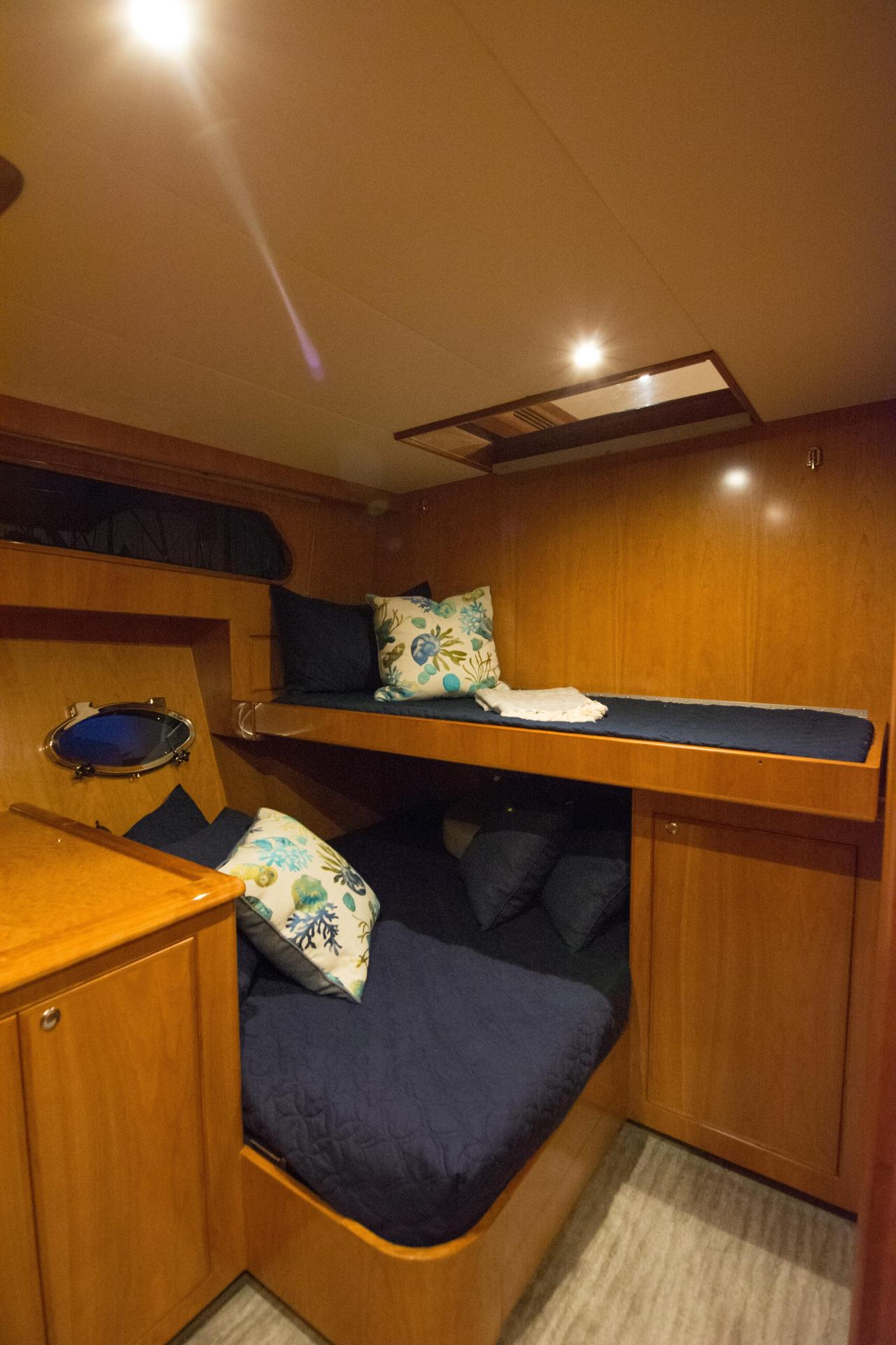 2018 New Mikelson Luxury Sportfisher Sports Fishing Boat For Sale Throughout Mikelson Media Console Tables (Photo 5 of 30)