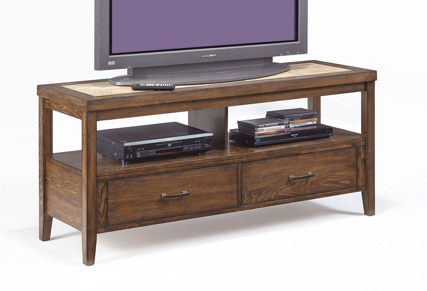 25 Creative 54 Inch Tv Stand Pictures | Cakestandlady In Sinclair Blue 54 Inch Tv Stands (Photo 13 of 30)