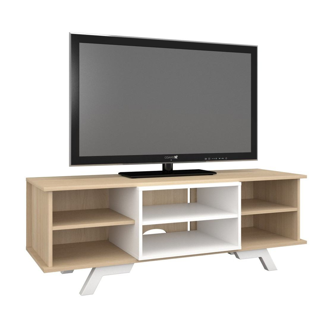 25 Creative 54 Inch Tv Stand Pictures | Cakestandlady Within Sinclair White 54 Inch Tv Stands (View 1 of 30)