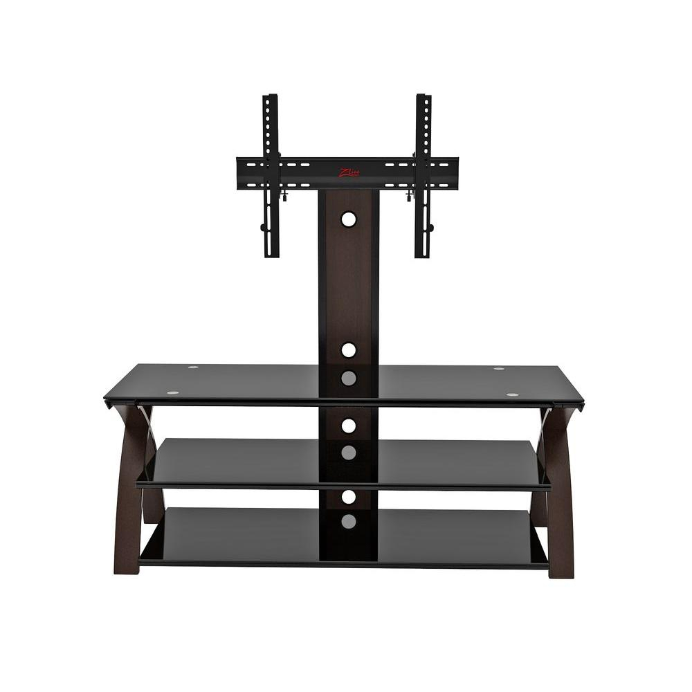 3 In 1 Tv Stand – Atu1338 intended for Jaxon 65 Inch Tv Stands (Image 5 of 30)