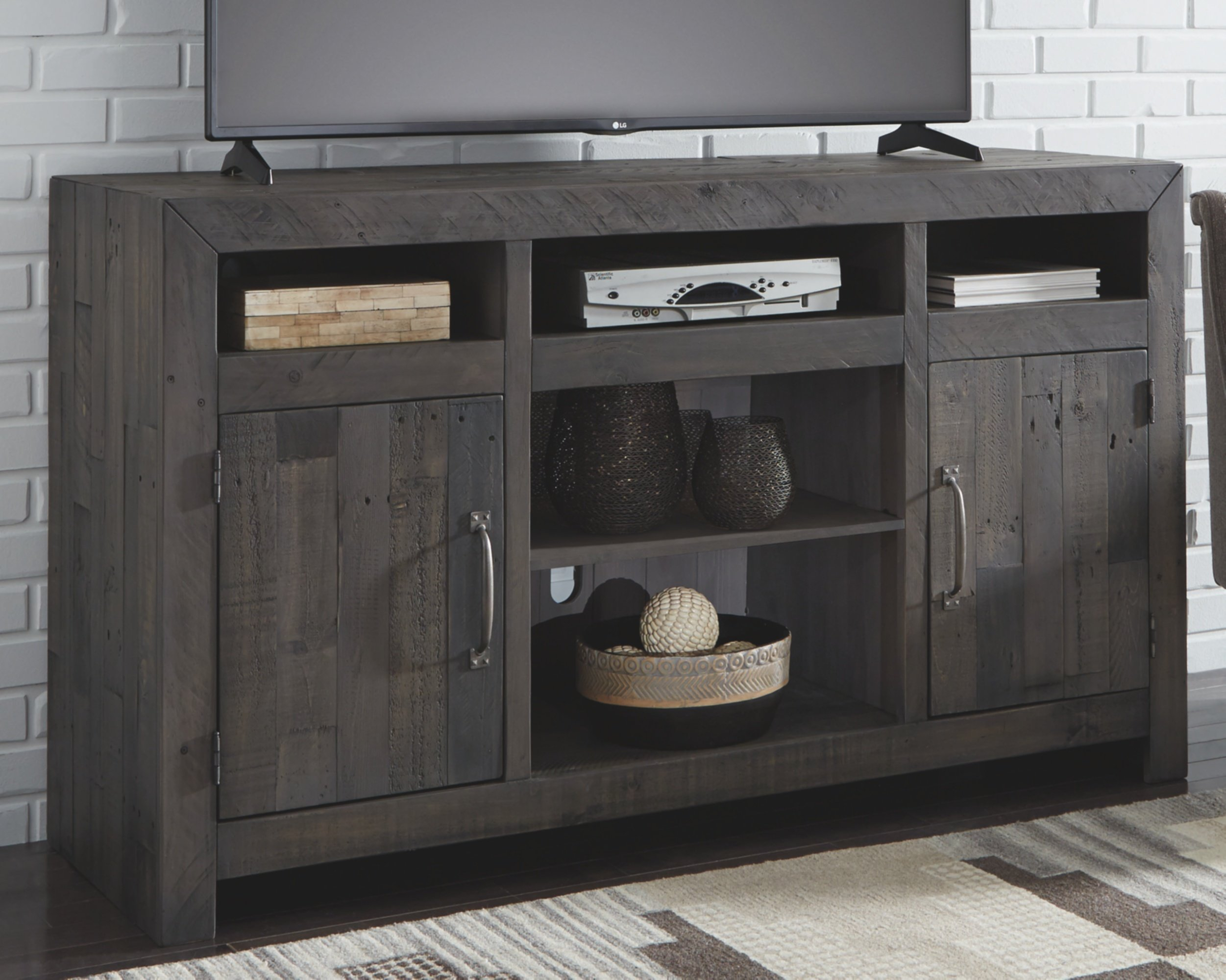 36 Inch Tall Tv Stand | Wayfair For Edwin Black 64 Inch Tv Stands (Photo 19 of 30)