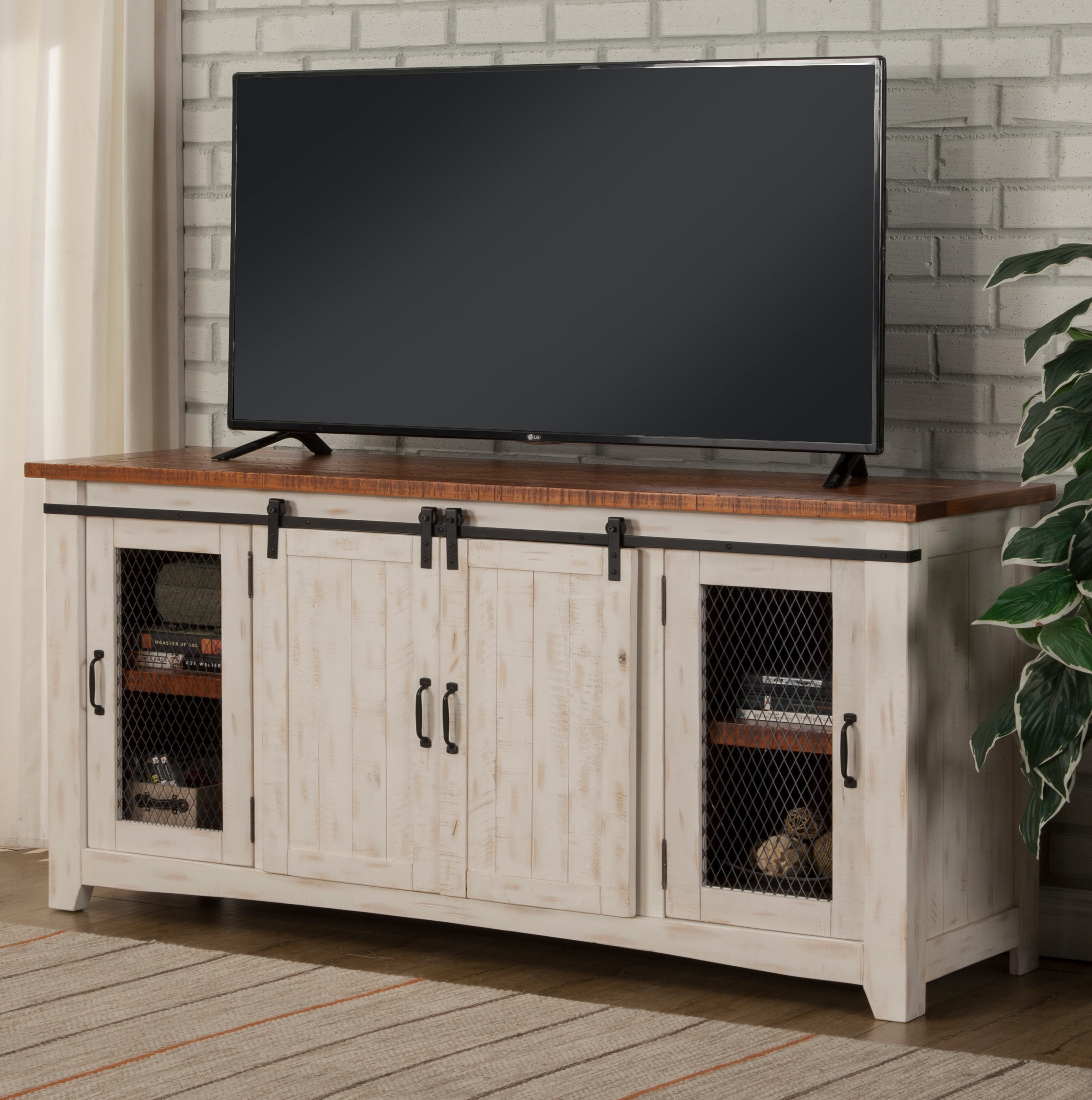 36 Inch Tall Tv Stand | Wayfair For Edwin Black 64 Inch Tv Stands (View 5 of 30)