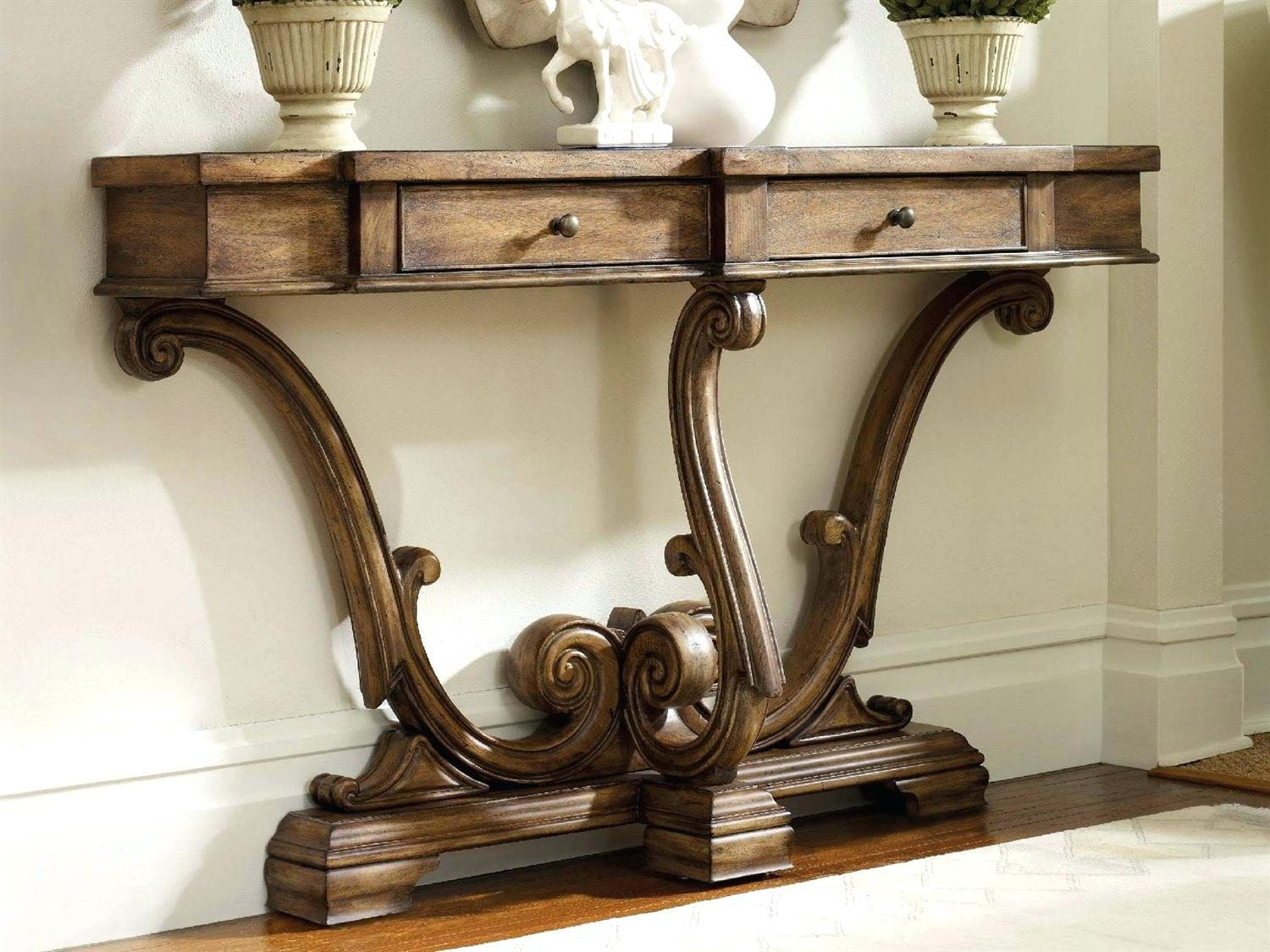 60 Console Table – Aumsocialconference Inside Silviano 60 Inch Console Tables (View 14 of 30)