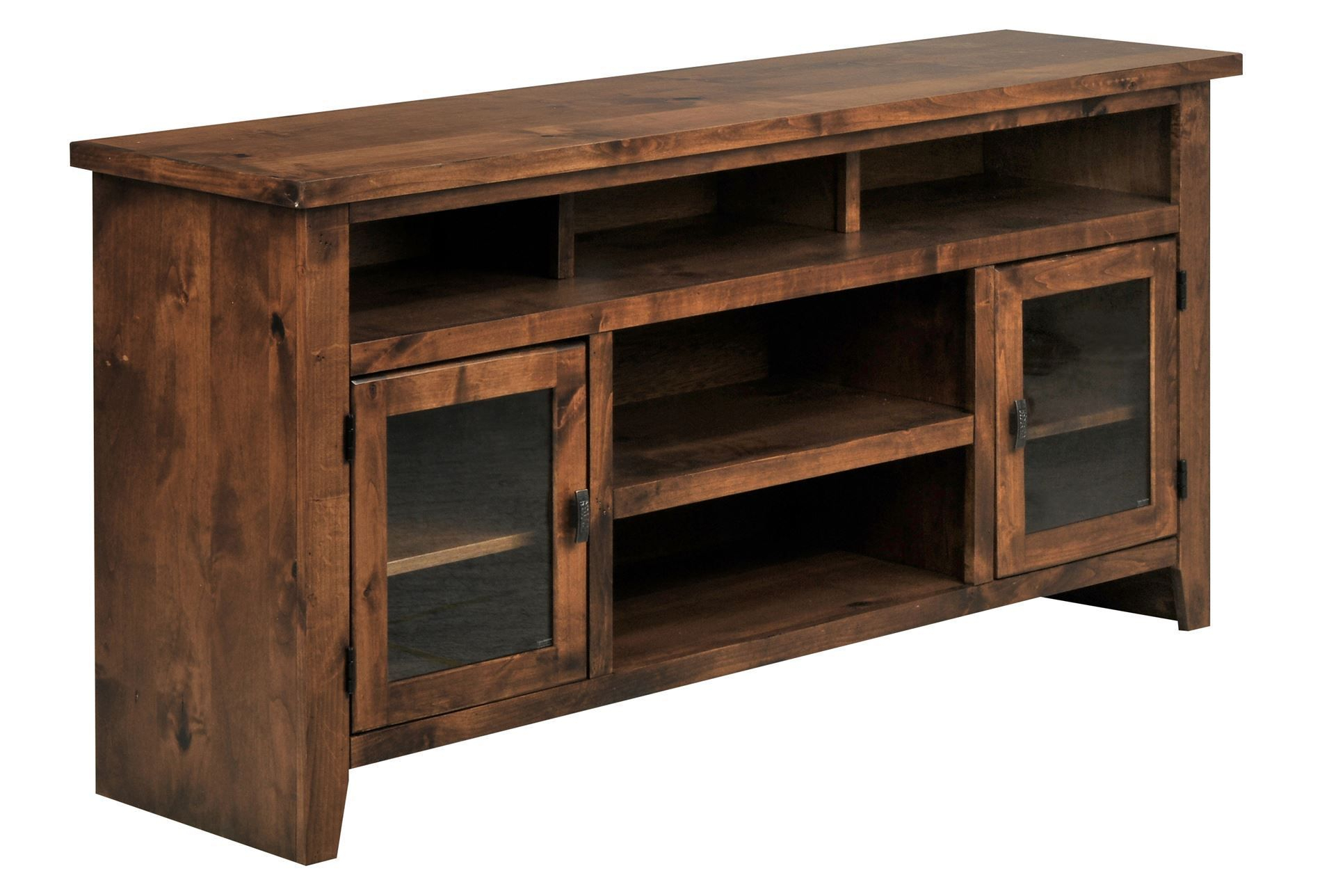 65 Inch Tv Stand, Trent, Fruitwood | 65 Inch Tv Stand, Tv Stands And Tvs For Sinclair White 64 Inch Tv Stands (Gallery 6 of 30)