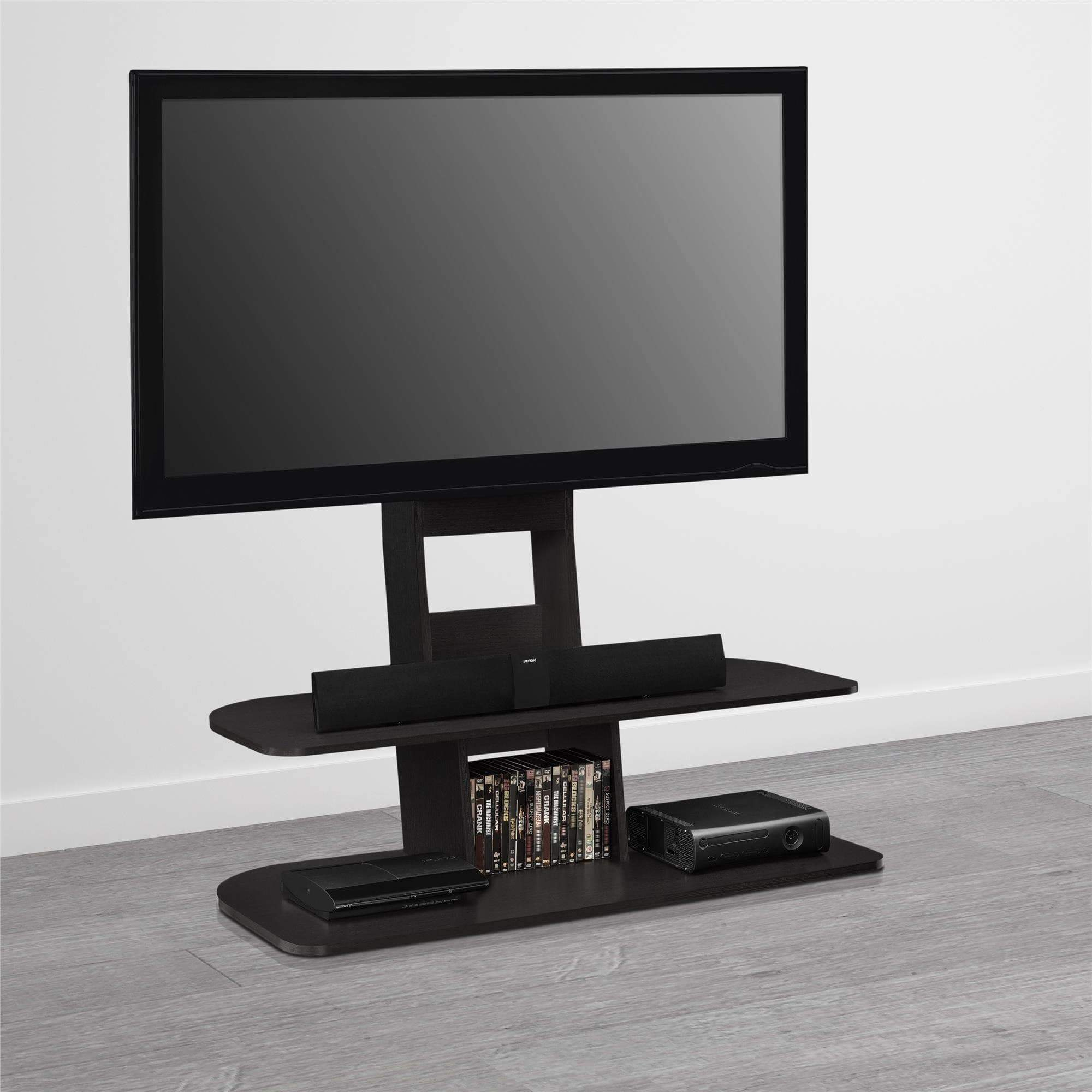 65 Inch Tv Stand | Www.tollebild inside Melrose Barnhouse Brown 65 Inch Lowboy Tv Stands (Image 3 of 30)