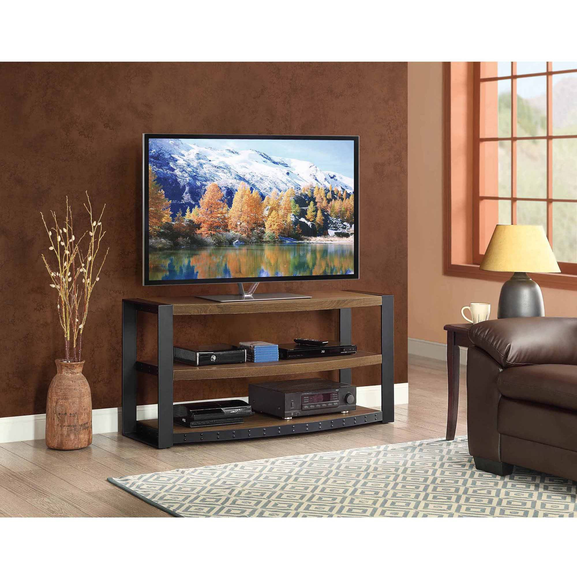 65 Inch Tv Stands Brown | Www.tollebild regarding Melrose Barnhouse Brown 65 Inch Lowboy Tv Stands (Image 11 of 30)
