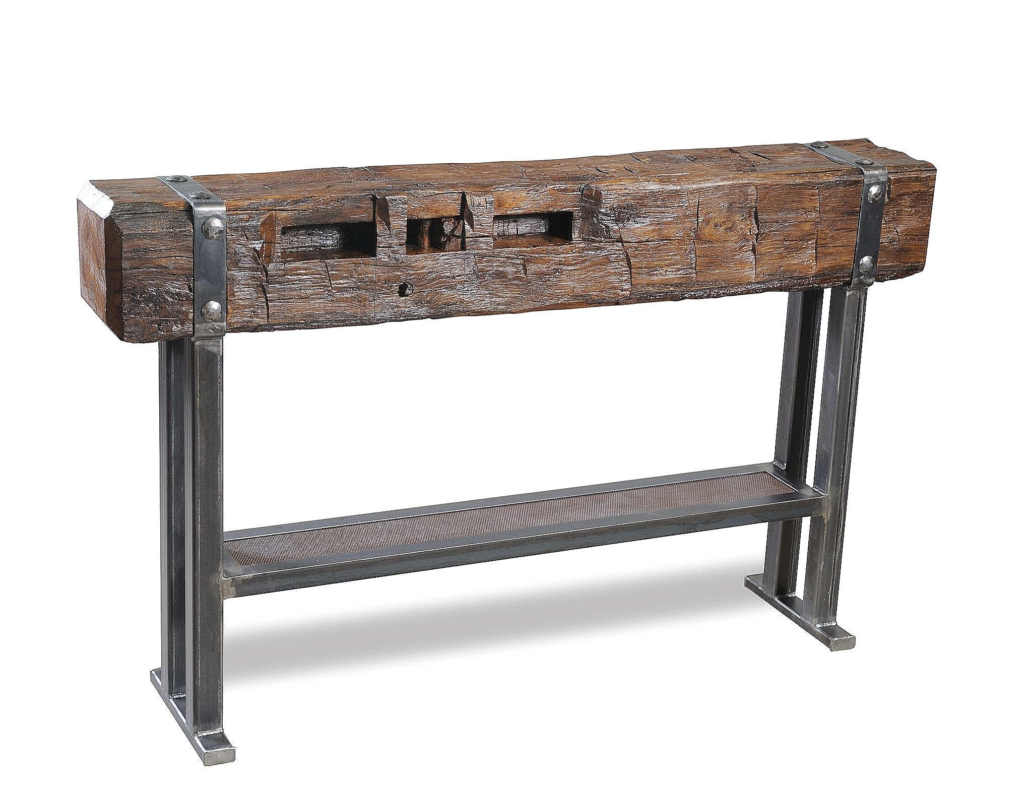 72 Sofa Table Silviano Long Console Table Crate And Barrel Rustic In Silviano 84 Inch Console Tables (Photo 25 of 30)