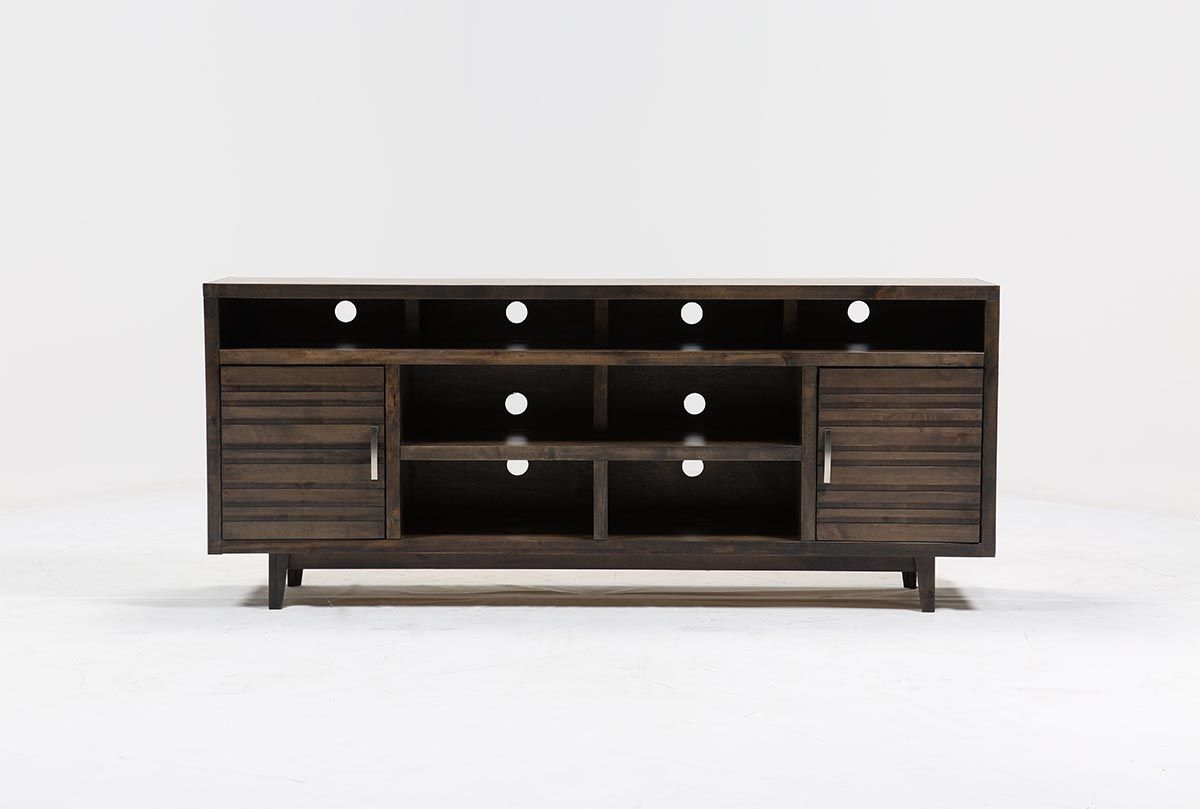 84 Inch Tv Stand, Thorndale, Grey | Pinterest | Tv Stands, Consoles In Sinclair Blue 64 Inch Tv Stands (View 2 of 30)