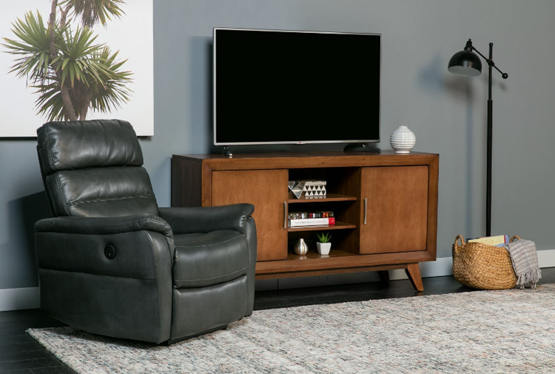 Abbott Chestnut 60 Inch Tv Stand | New Apartment | Pinterest | 60 throughout Abbot 60 Inch Tv Stands (Image 1 of 30)