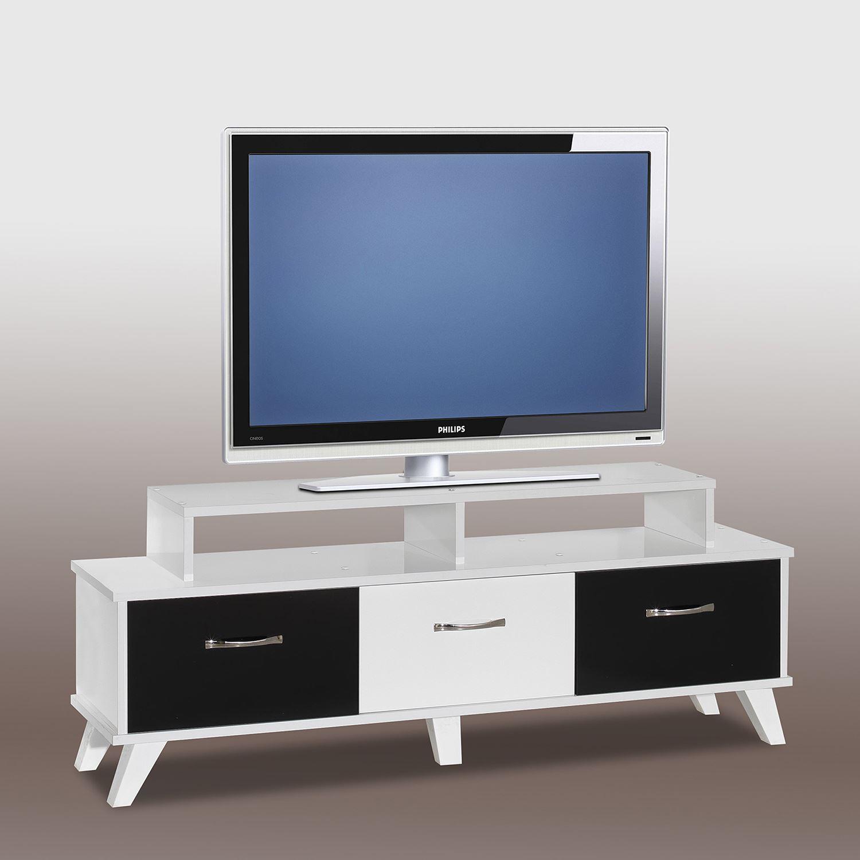 Abre Mobilya Moda Tv Sehpası | Dekorazon For Ducar 74 Inch Tv Stands (View 22 of 30)