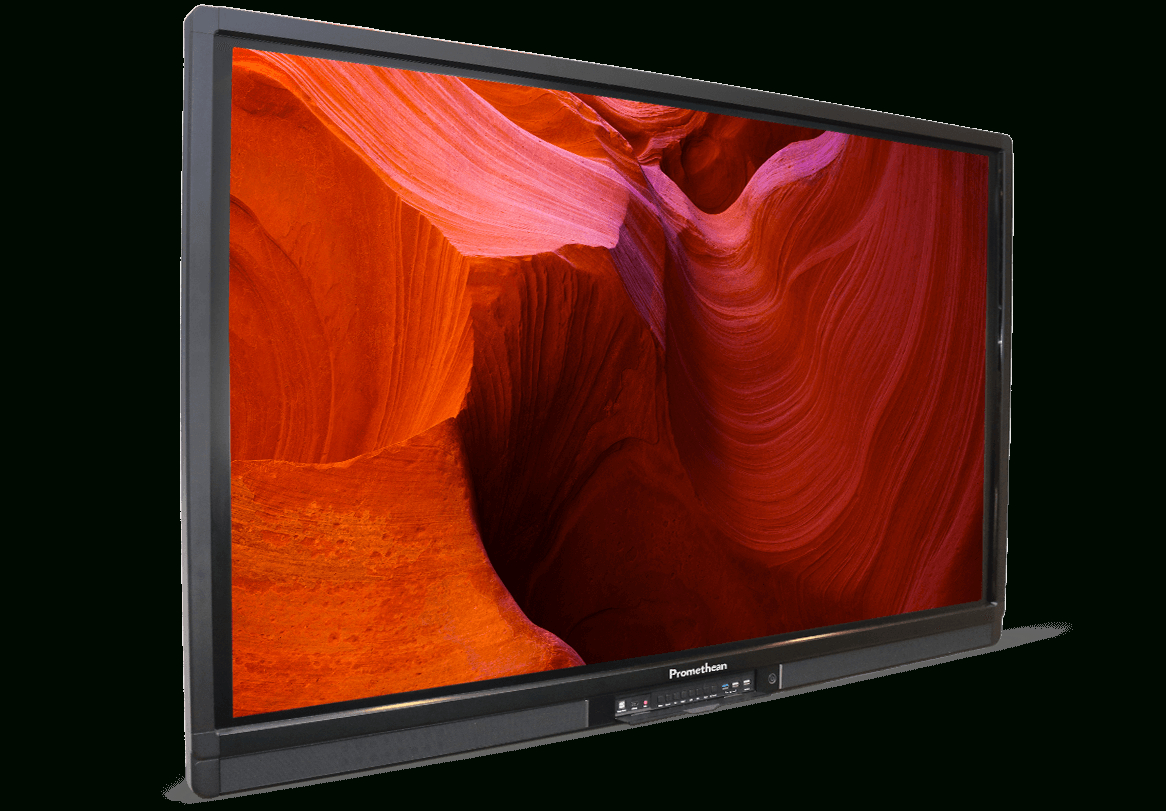 Activpanel I Series – Interactive Flat Panel Display | Promethean Pertaining To Lauderdale 74 Inch Tv Stands (View 24 of 30)