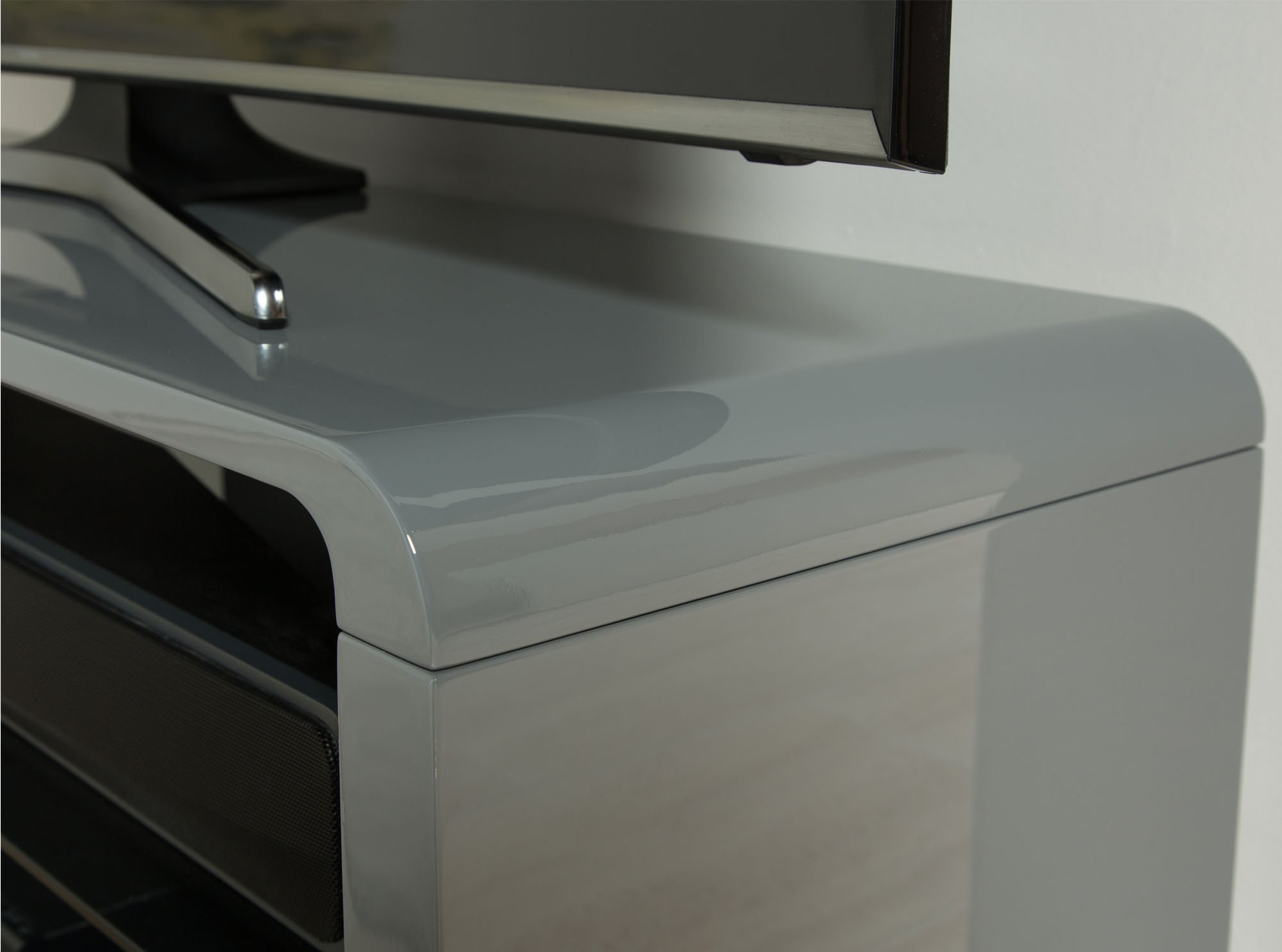 Alphason Adlu1200 Gry Tv Stands Pertaining To Walton Grey 60 Inch Tv Stands (View 25 of 30)