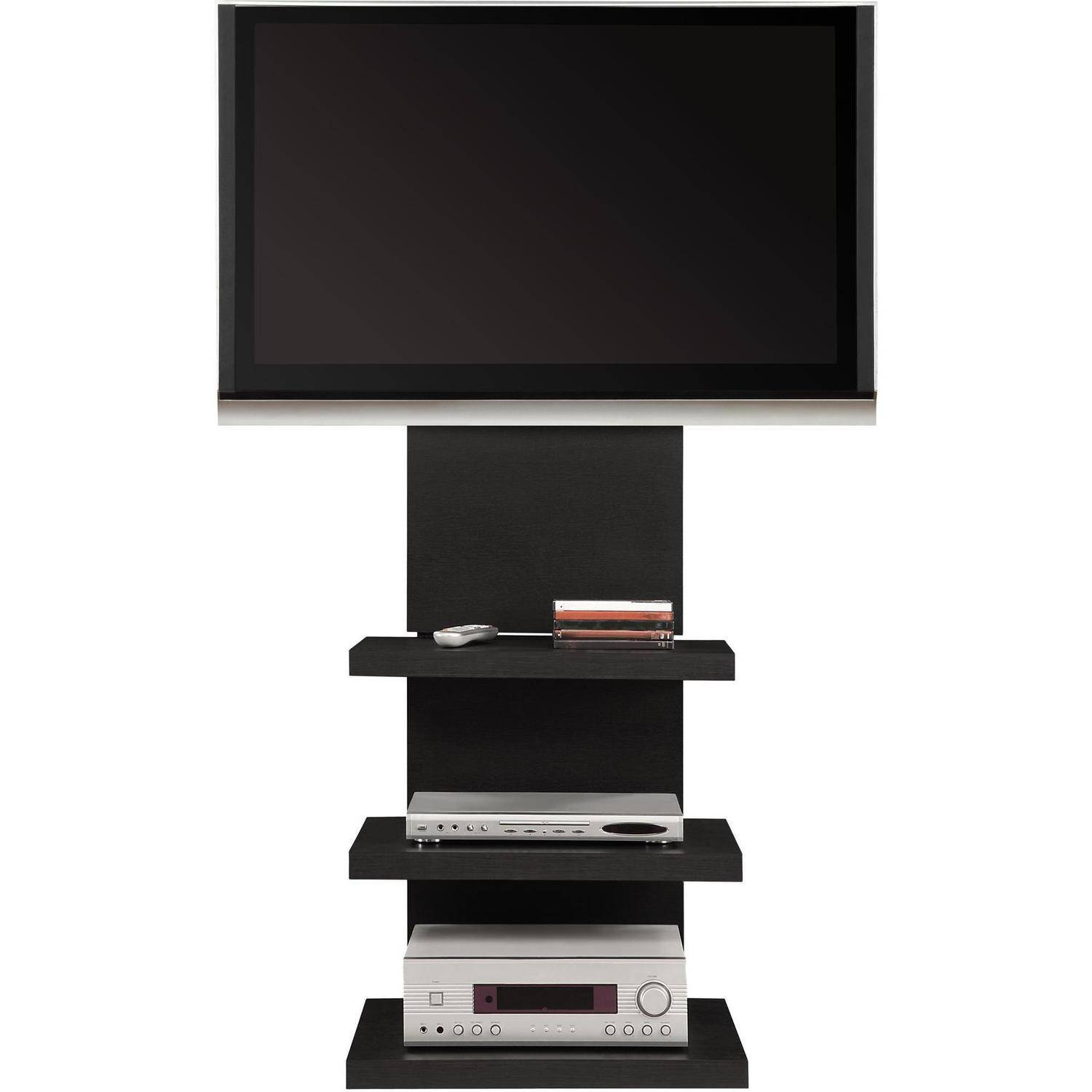 "Ameriwood Home Elevation Altramount Tv Stand For Tvs Up To 60"" Wide Within Century Blue 60 Inch Tv Stands (View 4 of 30)"