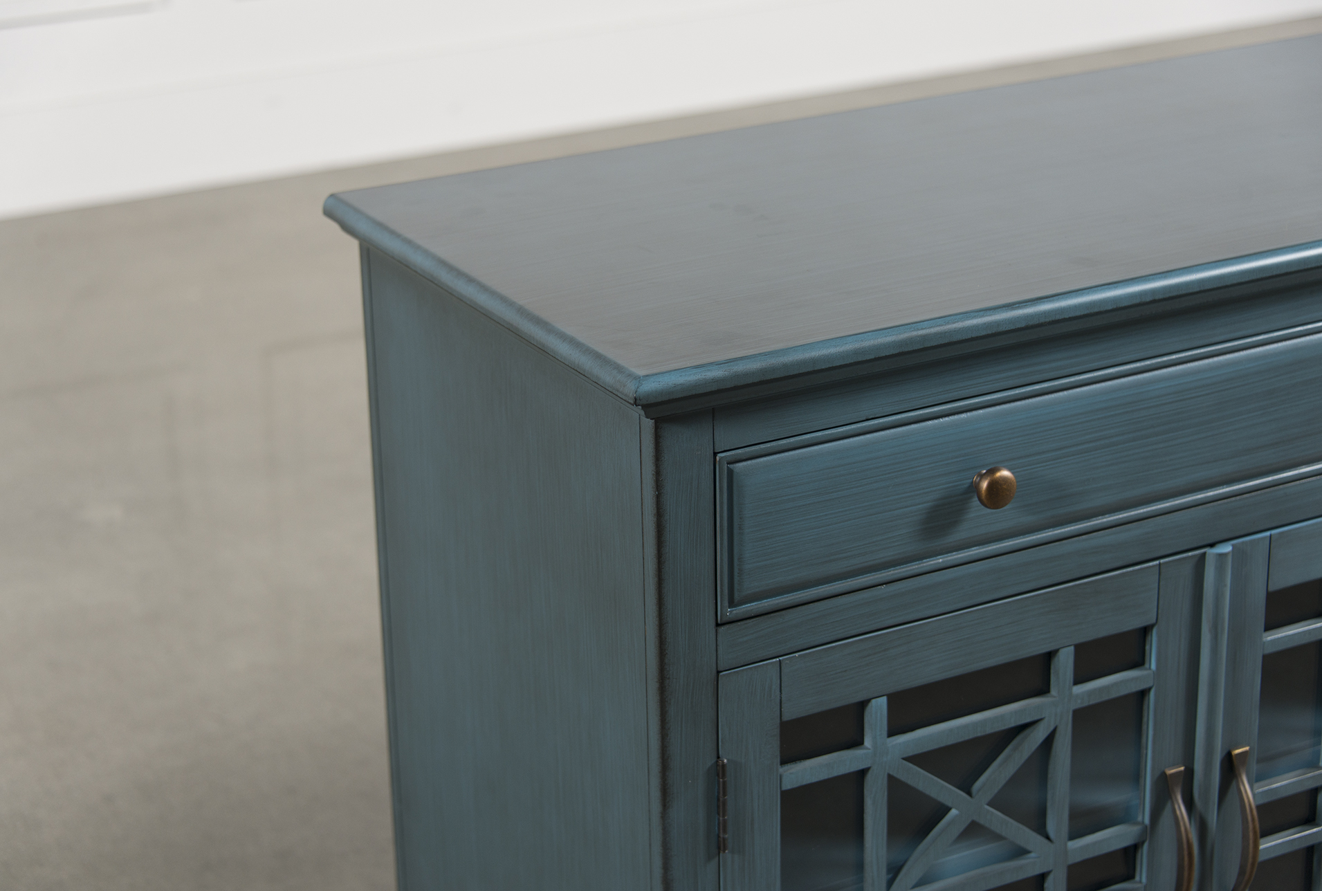 Annabelle Blue 70 Inch Tv Stand | Products | Pinterest inside Annabelle Blue 70 Inch Tv Stands (Image 4 of 30)