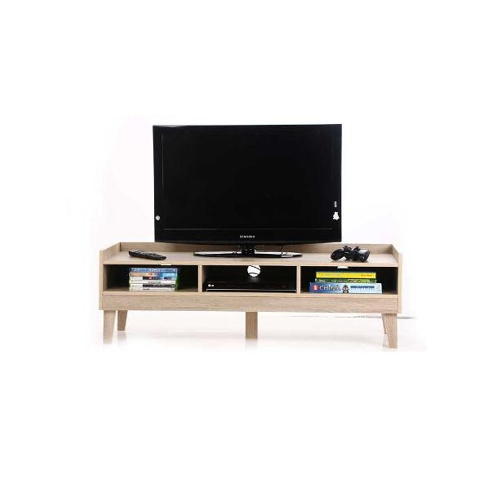 Anya Living Lucas Tv Stand2 - Daftar Harga Terkini Dan Terlengkap within Melrose Barnhouse Brown 65 Inch Lowboy Tv Stands (Image 18 of 30)