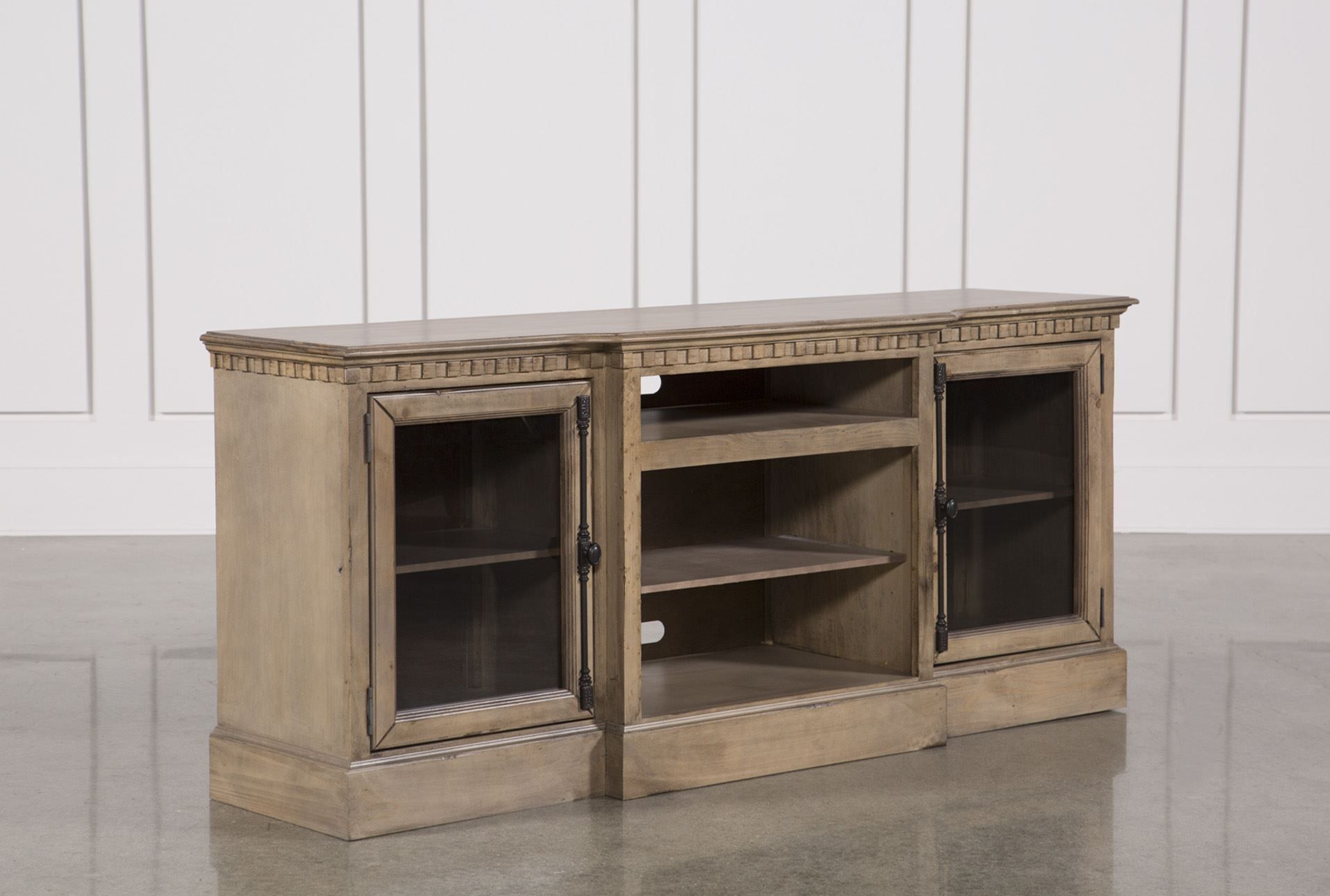 Arabella 74 Inch Tv Stand For Ducar 84 Inch Tv Stands (View 6 of 30)