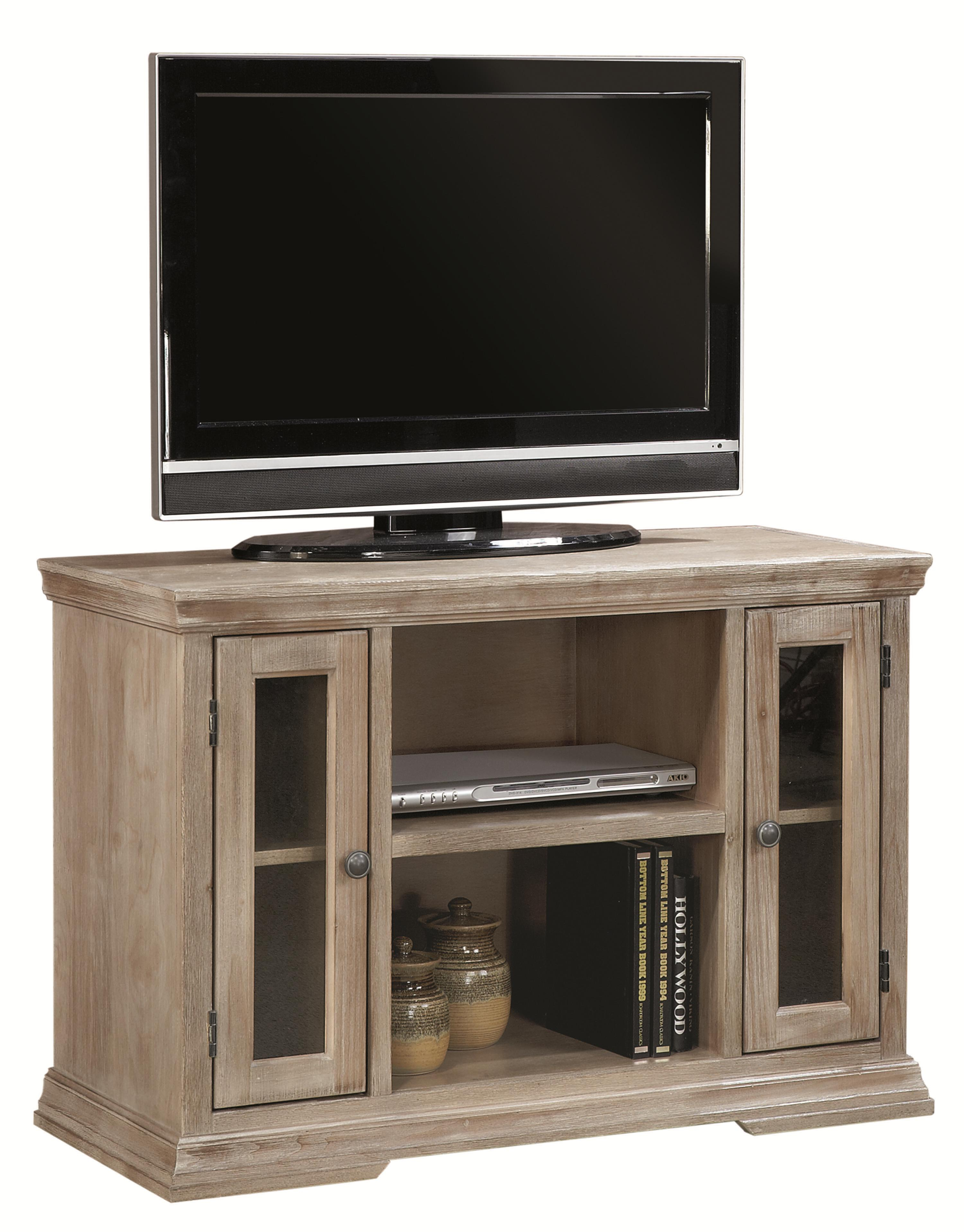Aspenhome Canyon Creek Wck1041-Drf 41-Inch Tv Console With 2 Doors in Canyon 64 Inch Tv Stands (Image 2 of 30)