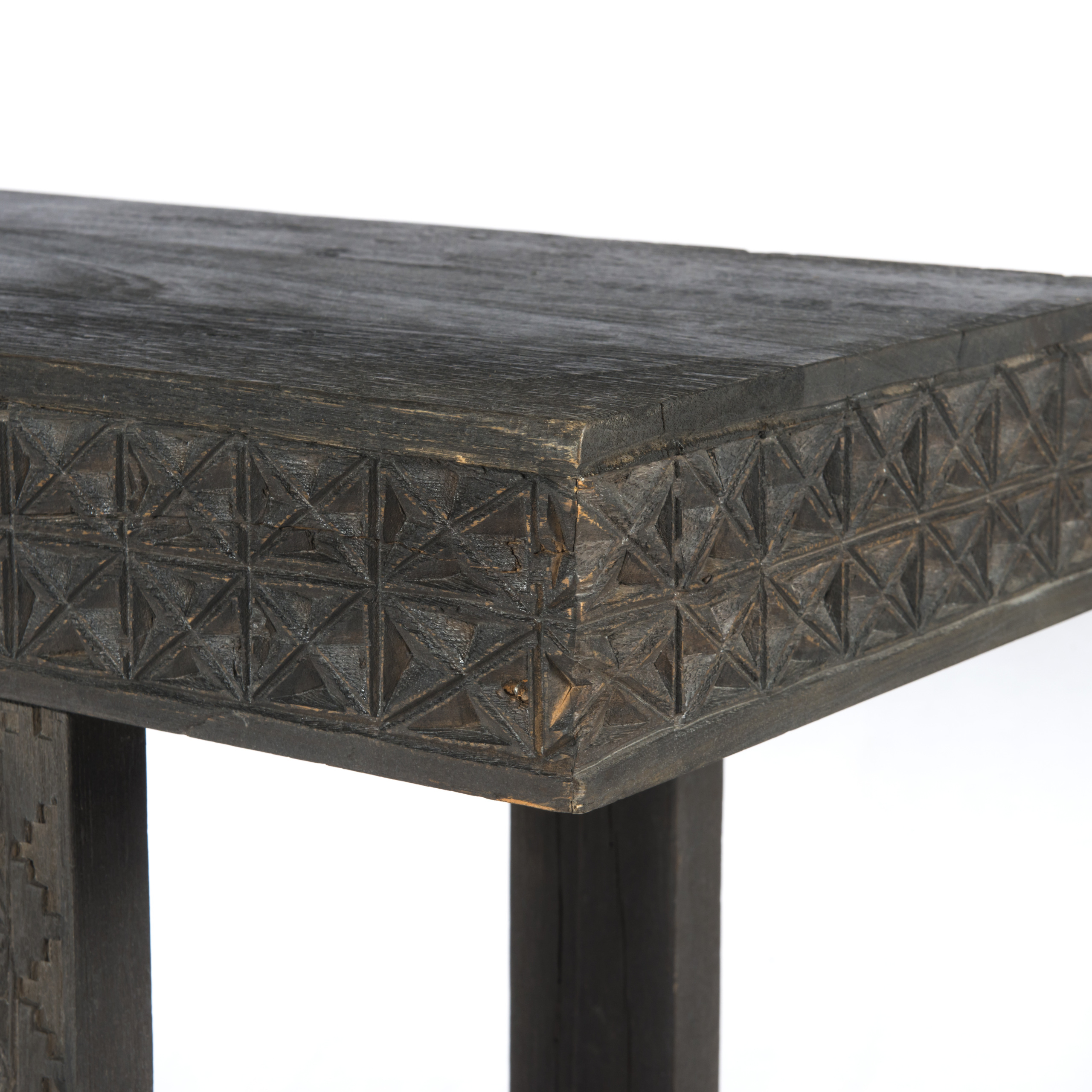 Balboa Carved Console In Balboa Carved Console Tables (View 4 of 30)