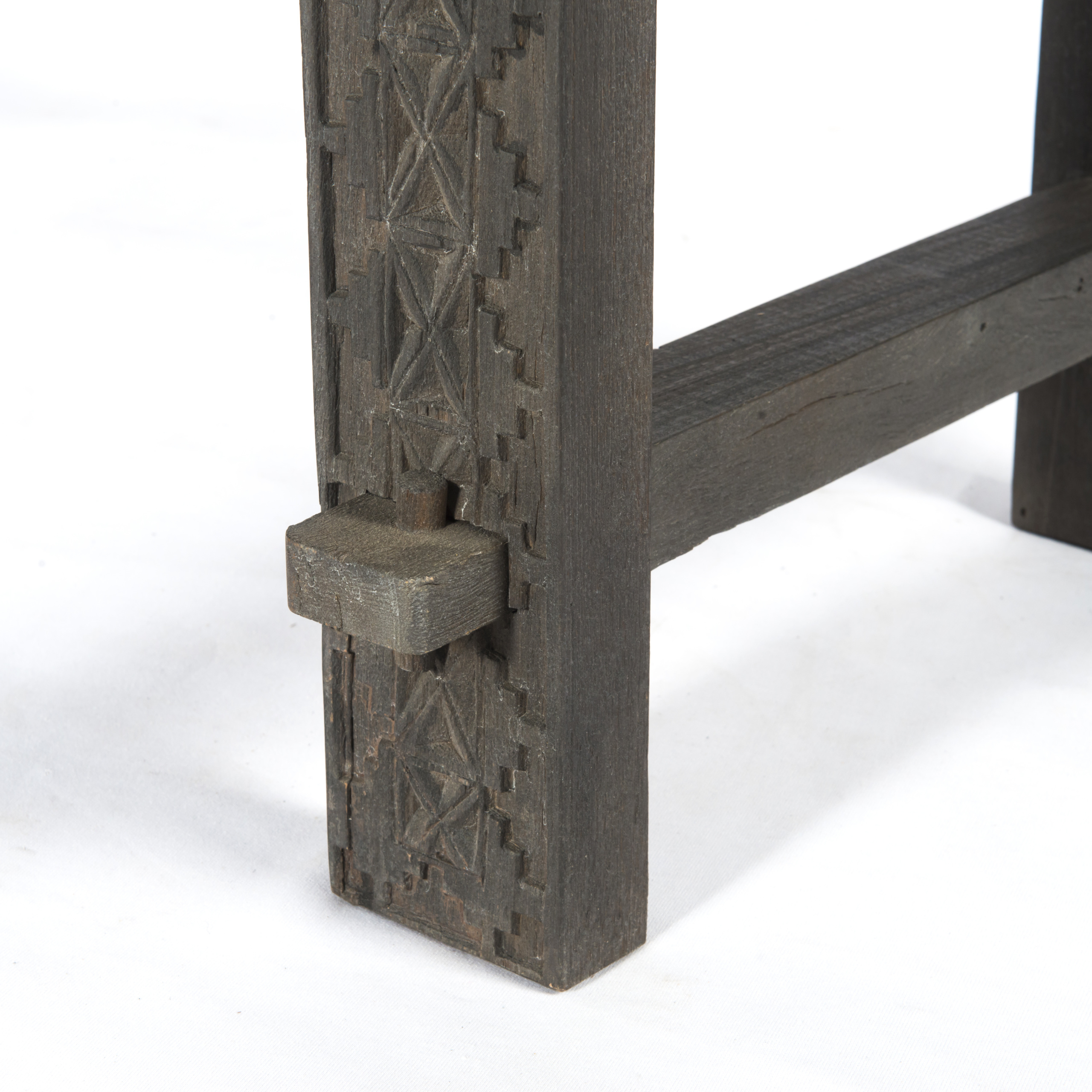 Balboa Carved Console Regarding Balboa Carved Console Tables (View 3 of 30)